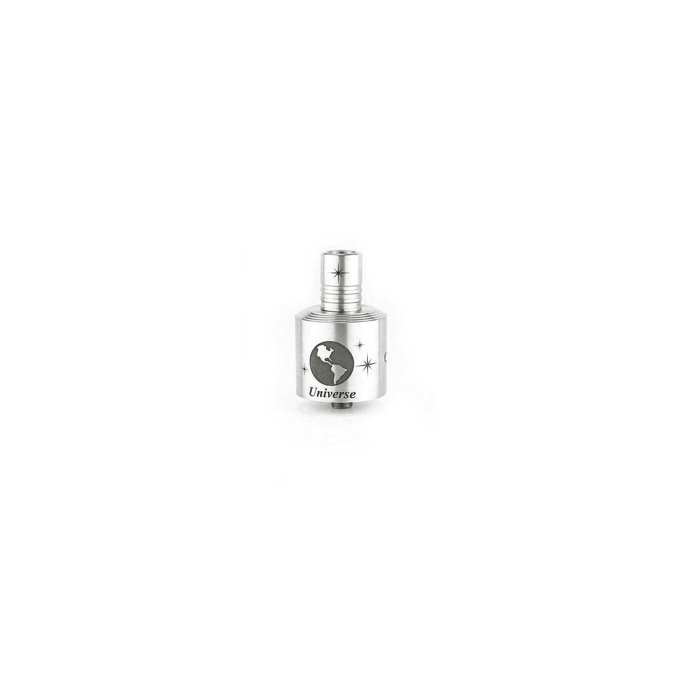 Surric - Universe 26650 RDA 28 mm - Stainless RDA