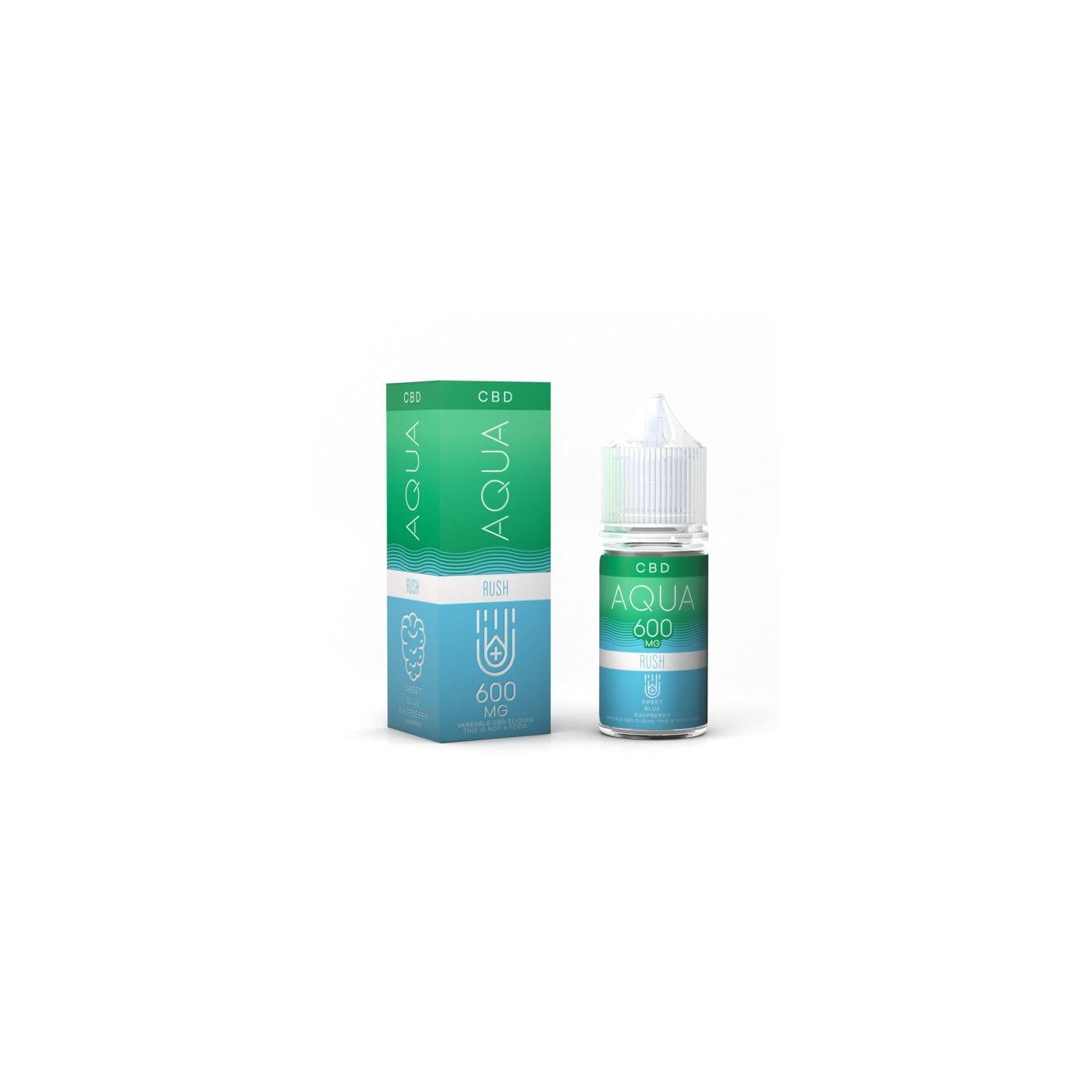 Aqua Rush CBD Vape Oil