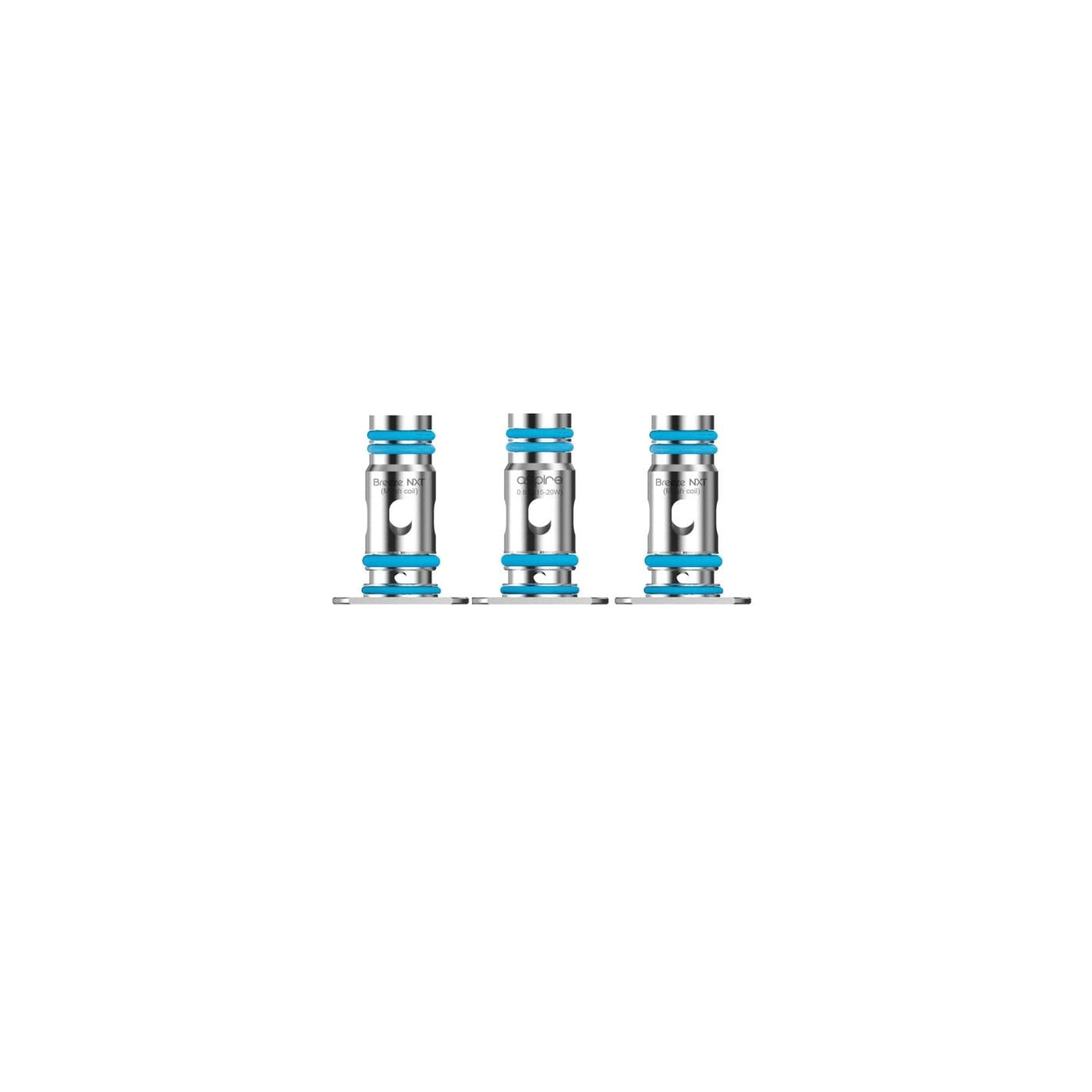 Aspire Breeze NXT Replacement Coil - 3 Pack