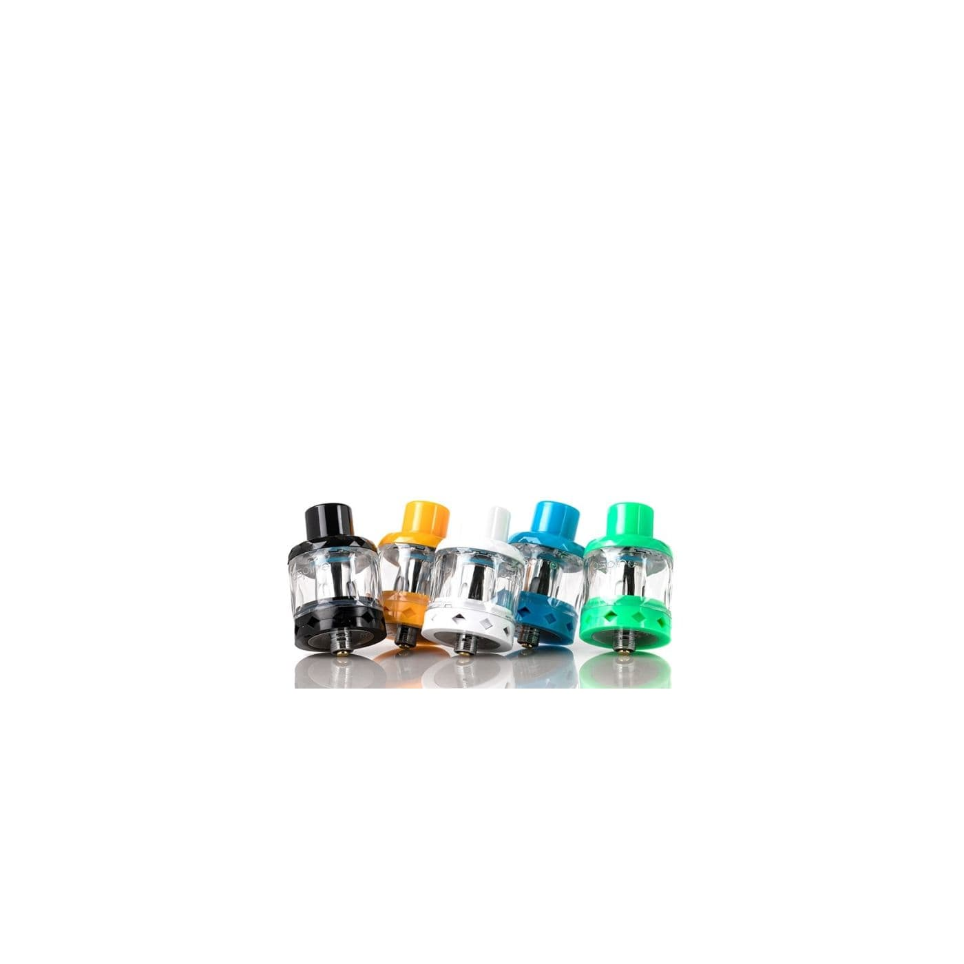 Aspire Cleito Shot Disposable Tank - 3 Pack
