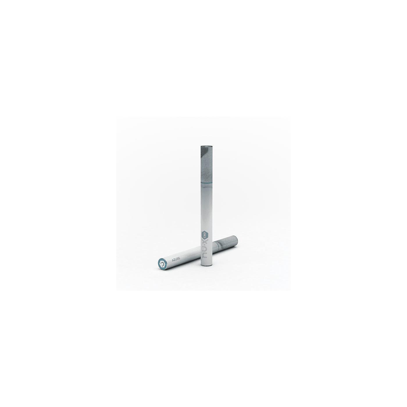 Nu-X CBD Disposable Azure