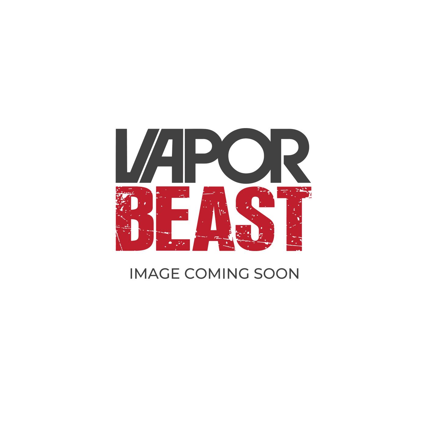 Beard Vape No. 71 Peach Nicotine Salt