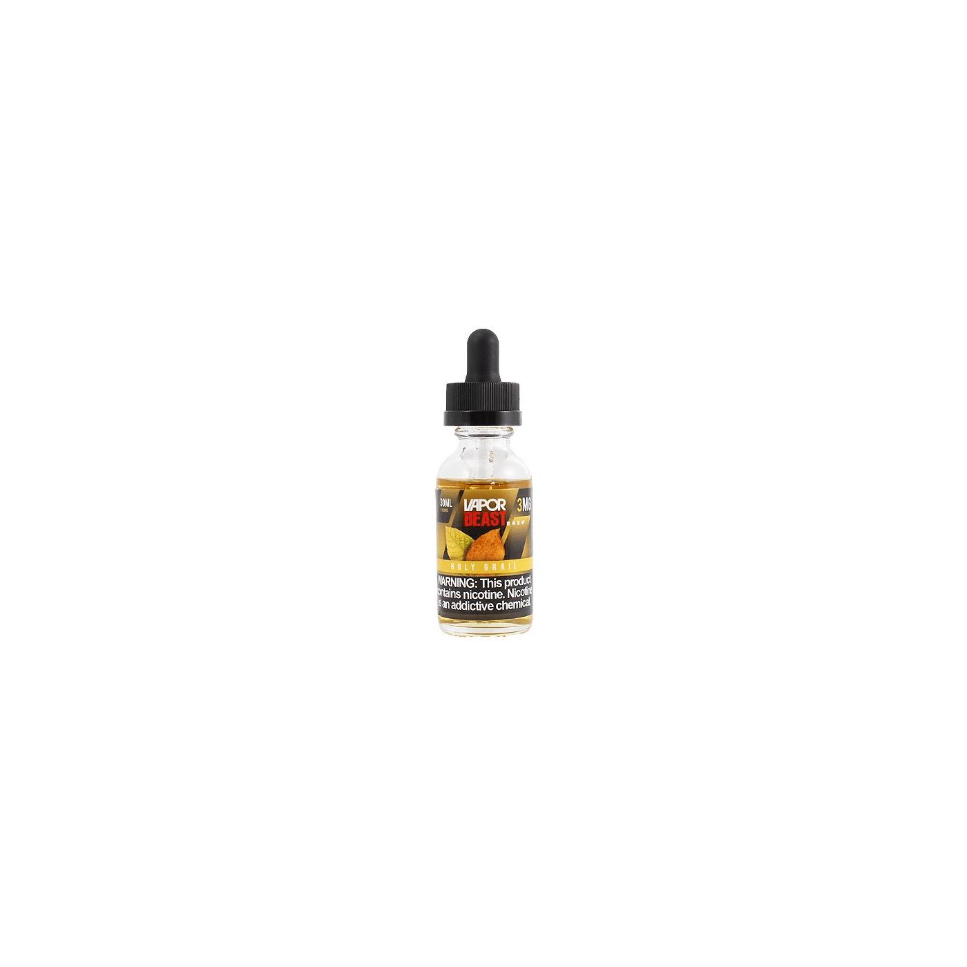 Beast Brew Holy Grail RY4 Sweet Tobacco V2
