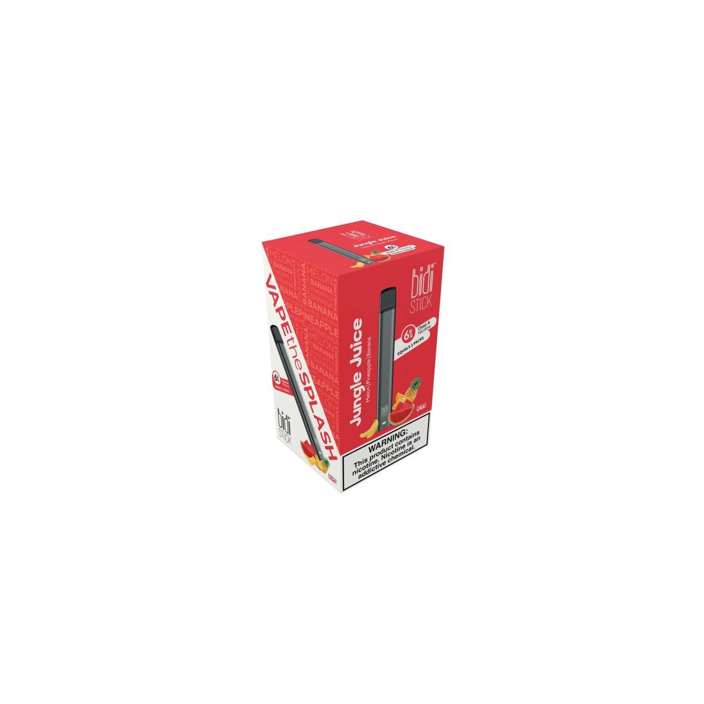 BIDI Stick Disposable - 10 Pack