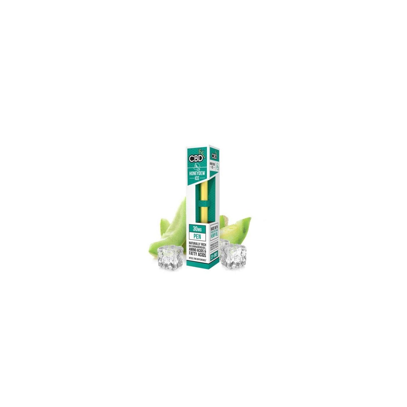 CBDfx Honeydew Ice Vape Pen Kit