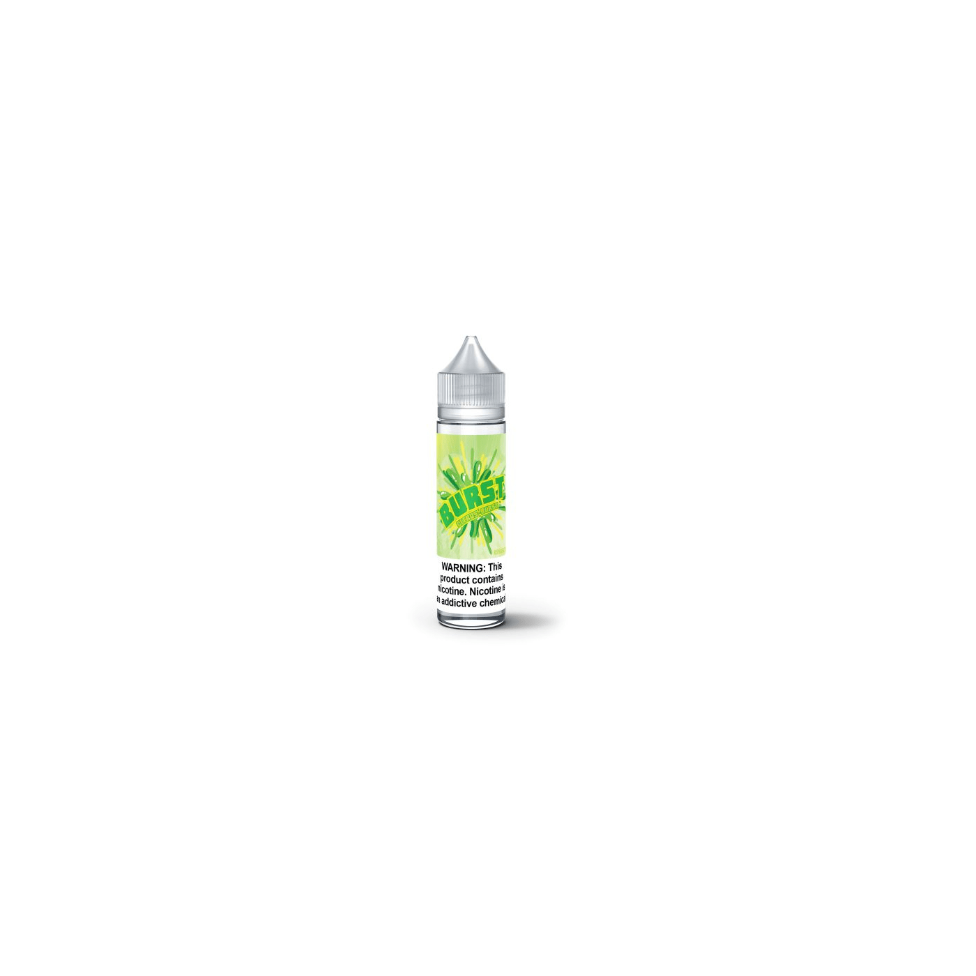 Bulk Citrus Burst Vape Liquid 60ml by Burst