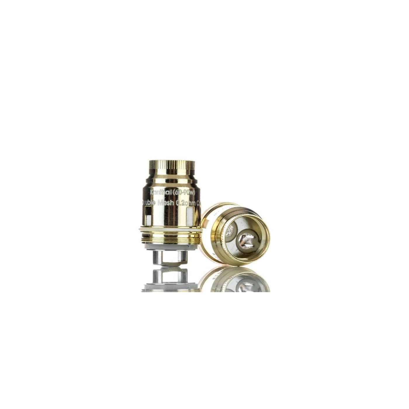 CKS Mesh Replacement Coil - 3 Pack