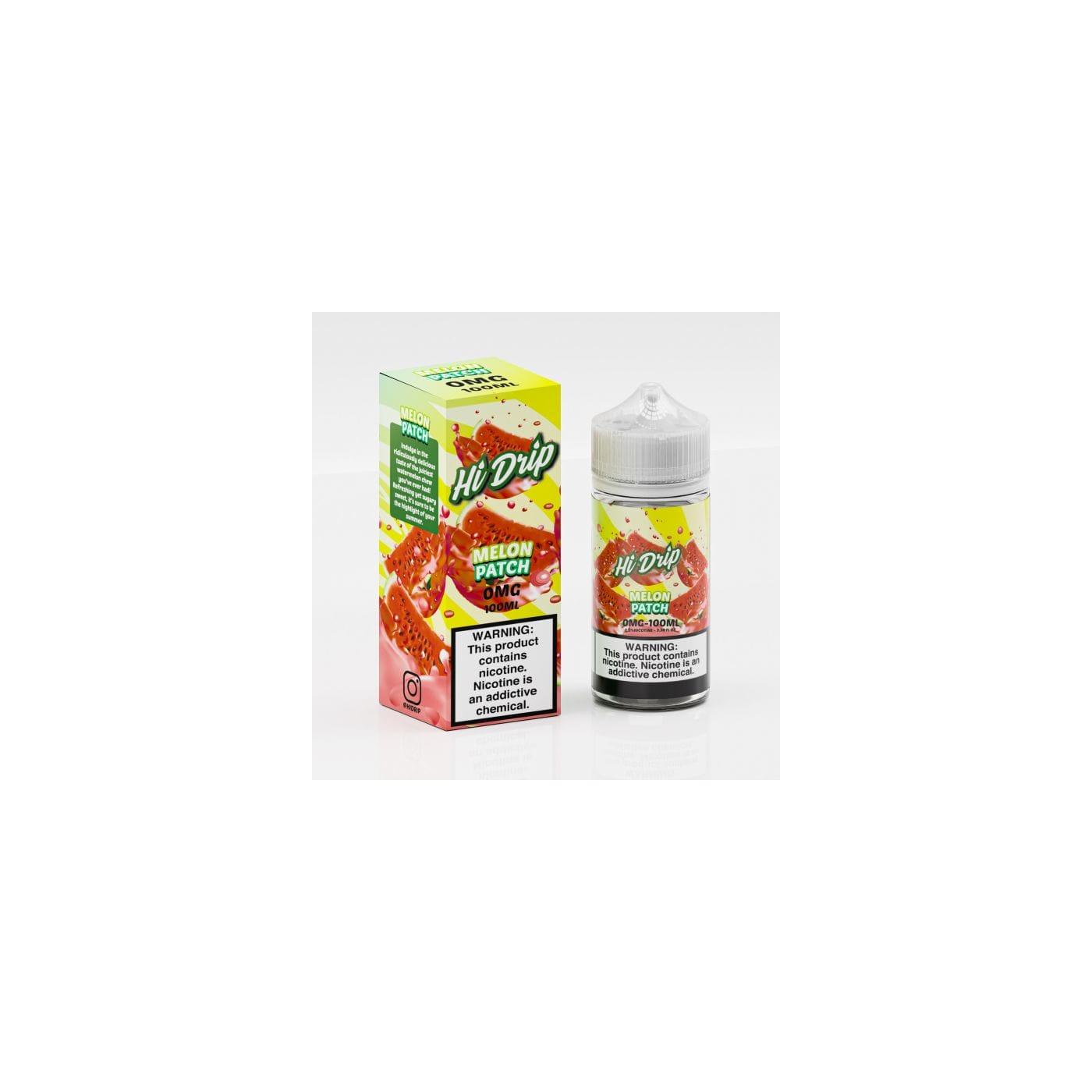 Hi-Drip Melon Patch