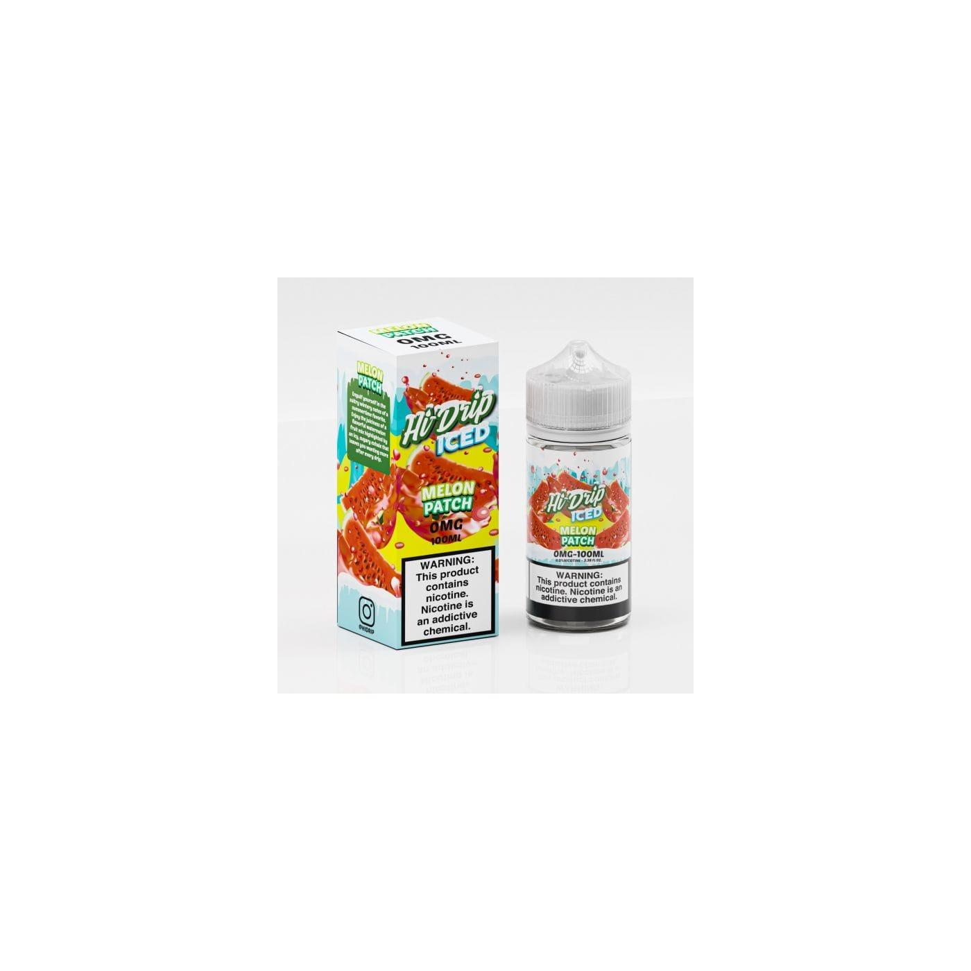 Hi-Drip Melon Patch Iced