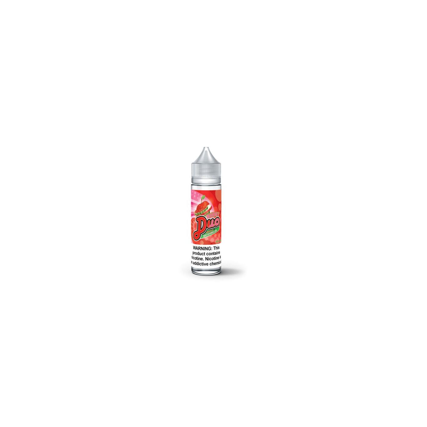 Burst Duo E-liquid - Apple Watermelon 60ml E-Juice