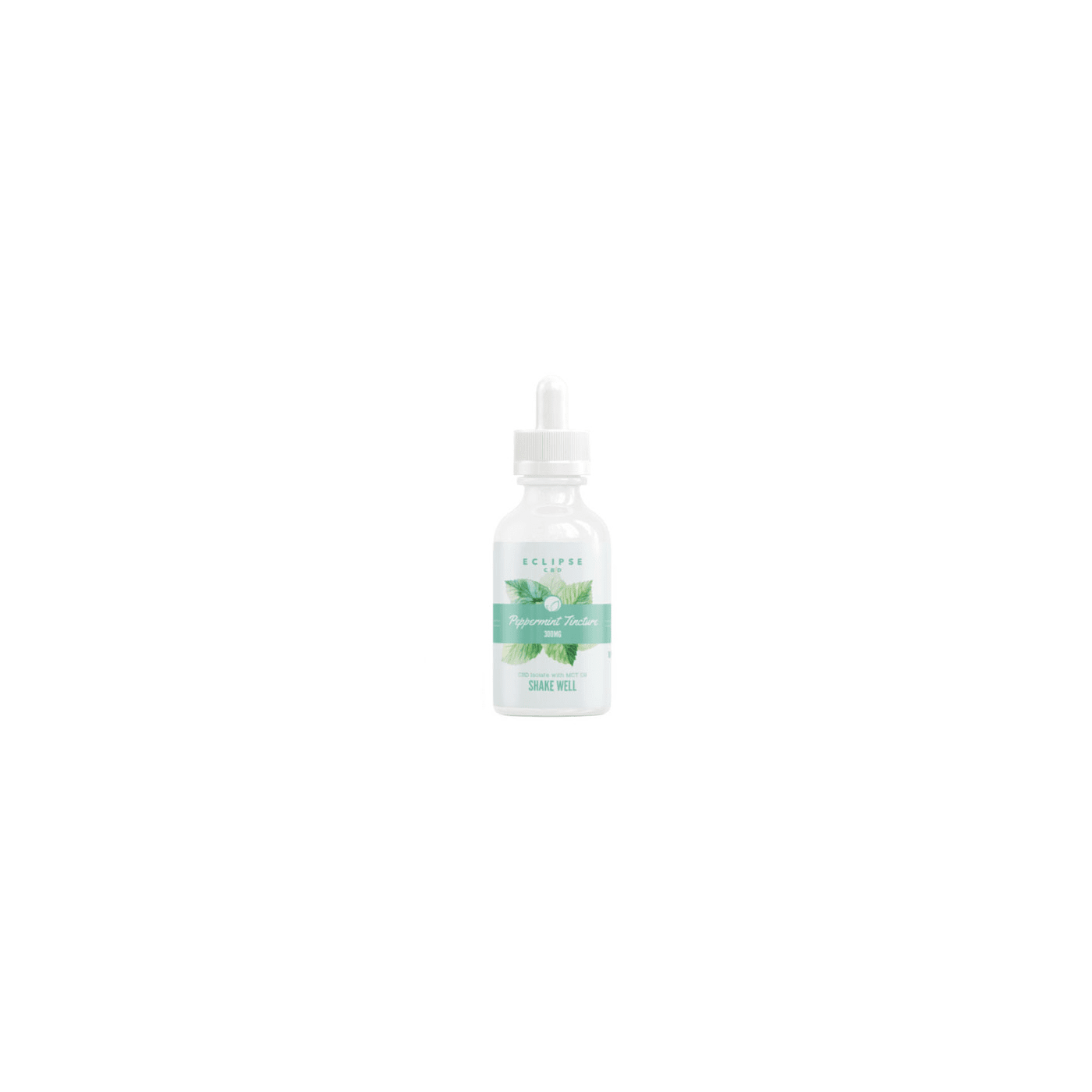 Eclipse Peppermint Tincture Isolate