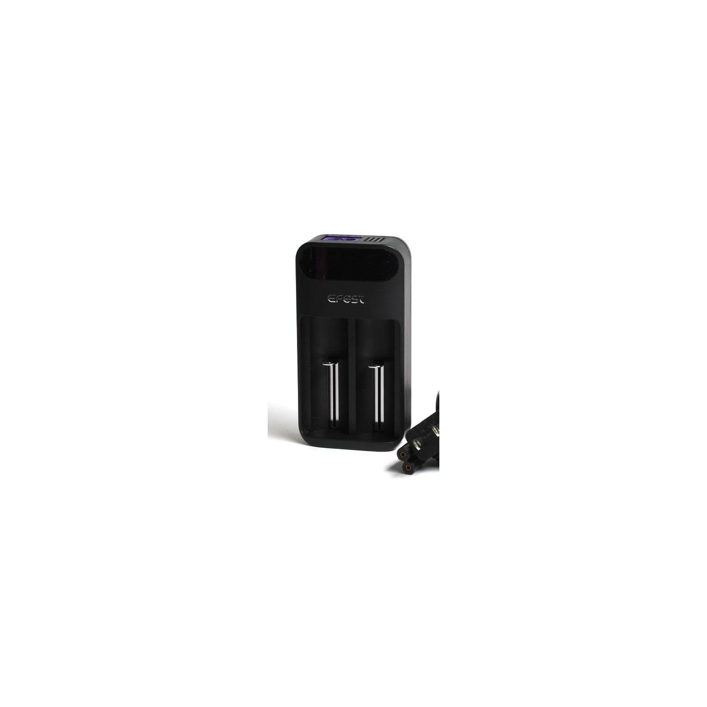 Efest LUSH Q2 Intelligent LED Battery Charger