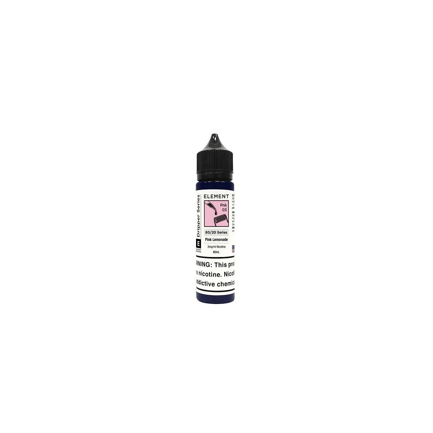 Element Pink Lemonade Dripper