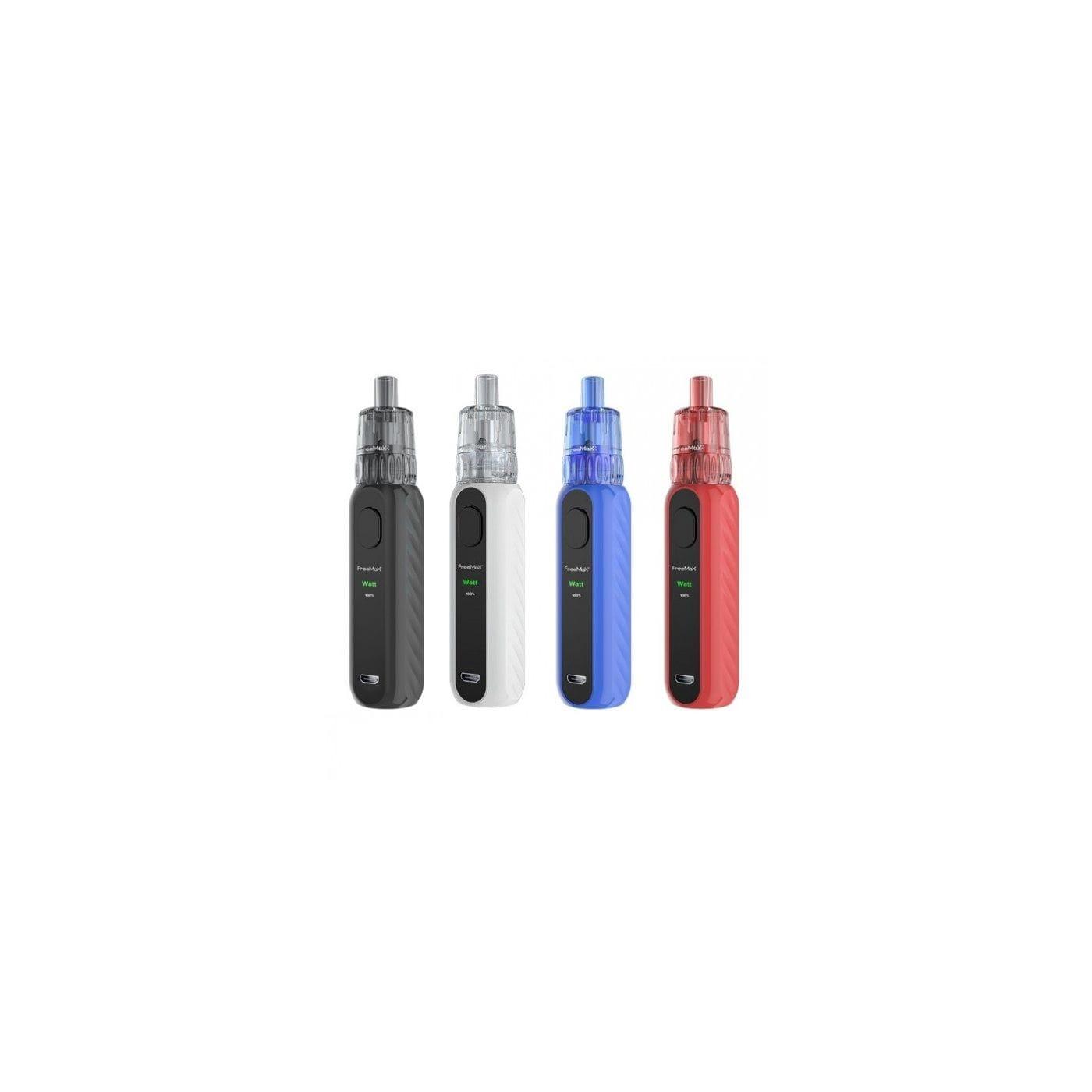 Freemax GEMM 25W Pod Mod Kit