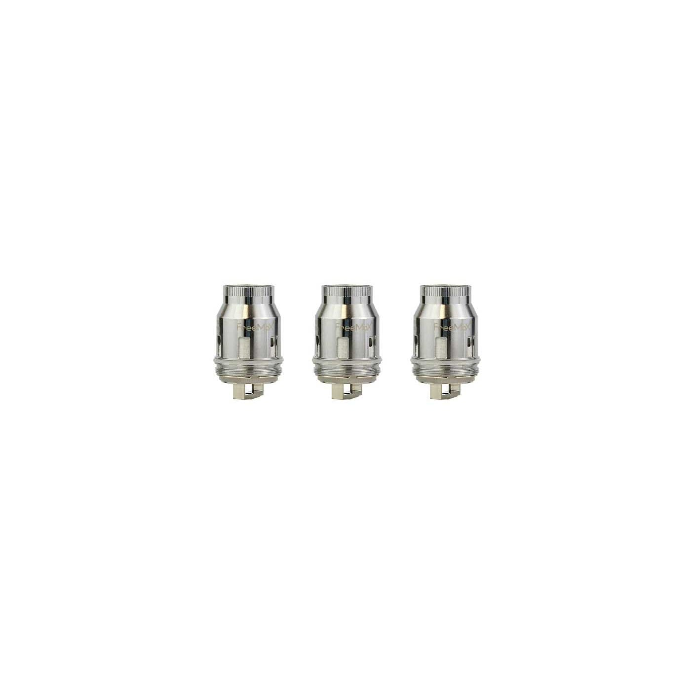 Freemax Kanthal Quintuple Mesh Replacement Coil - 3 pack