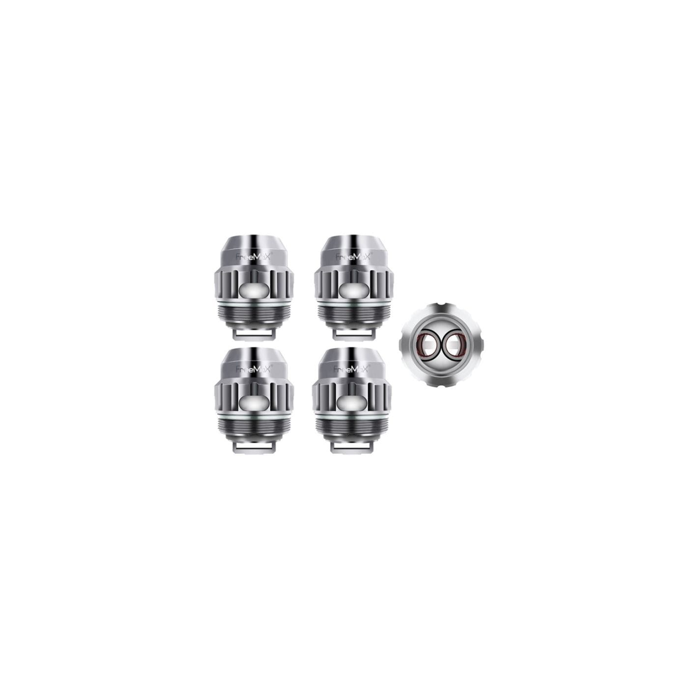 Freemax TX2 Mesh Replacement Coil - 5 Pack