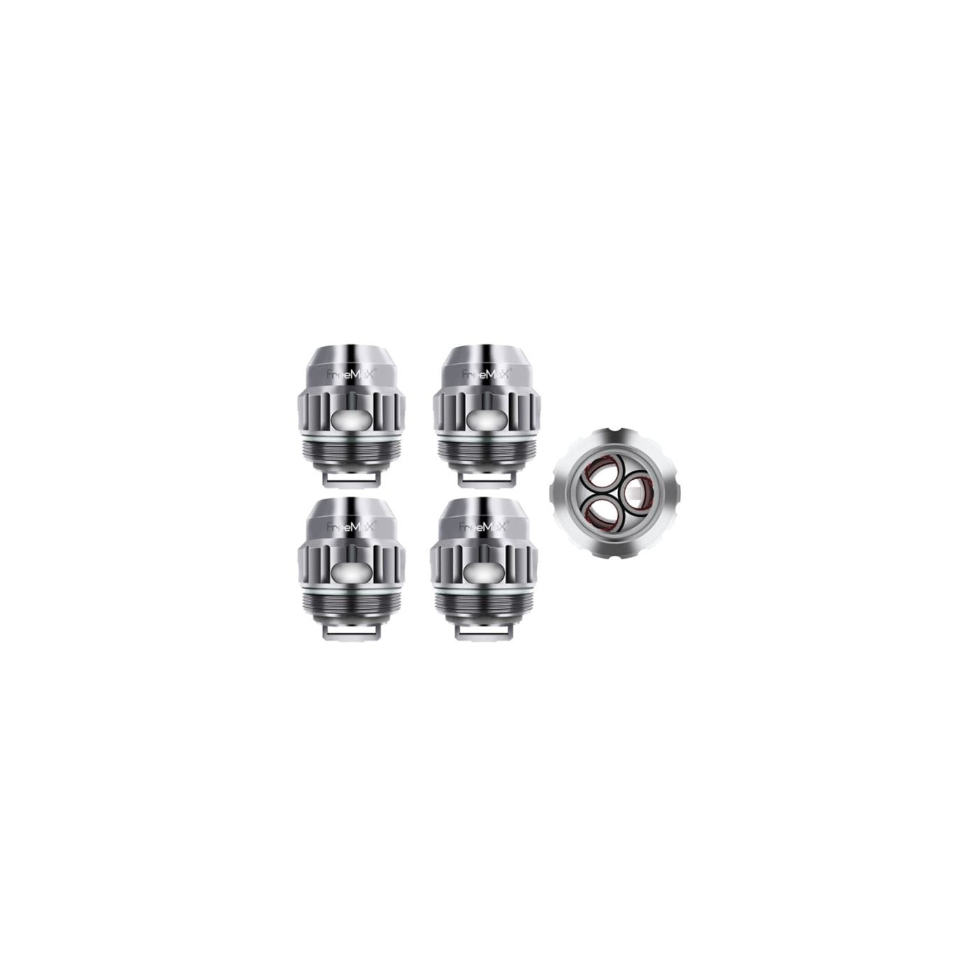 Freemax TX3 Mesh Replacement Coil - 5 Pack