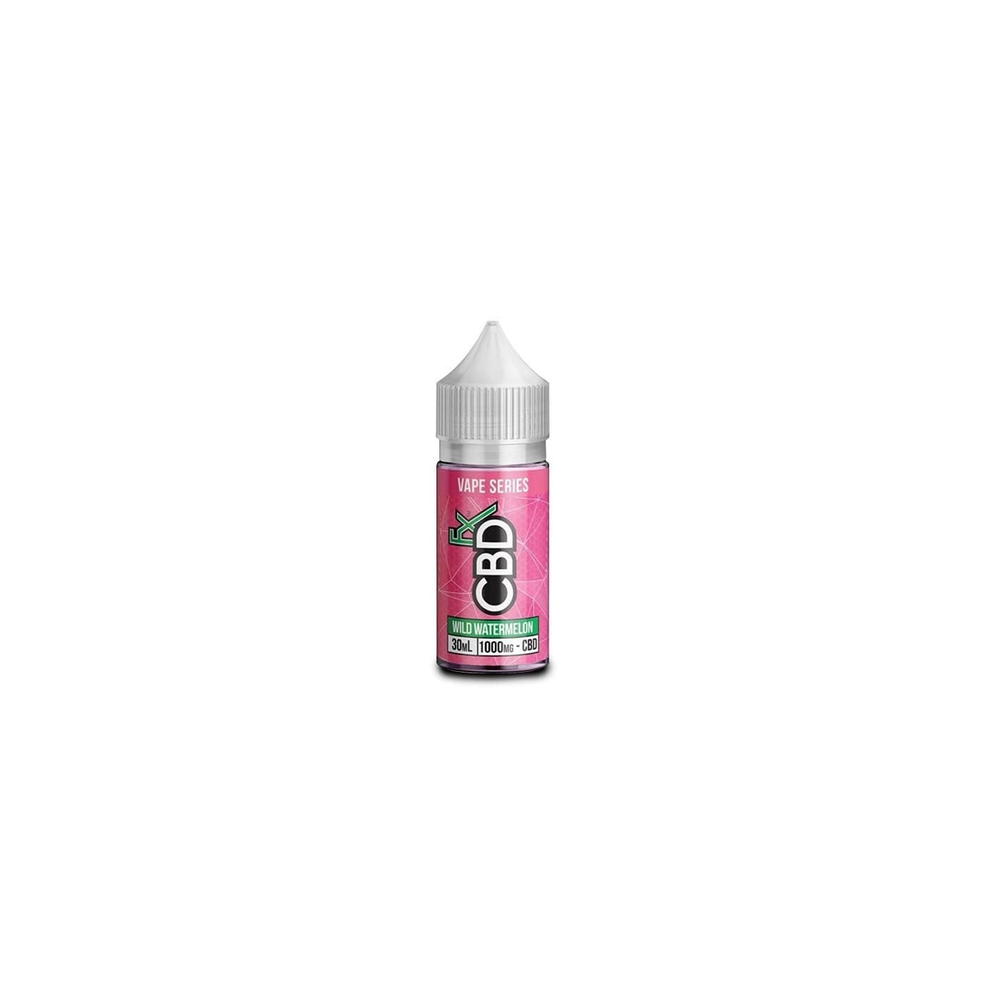 CBDfx Vape Series Wild Watermelon