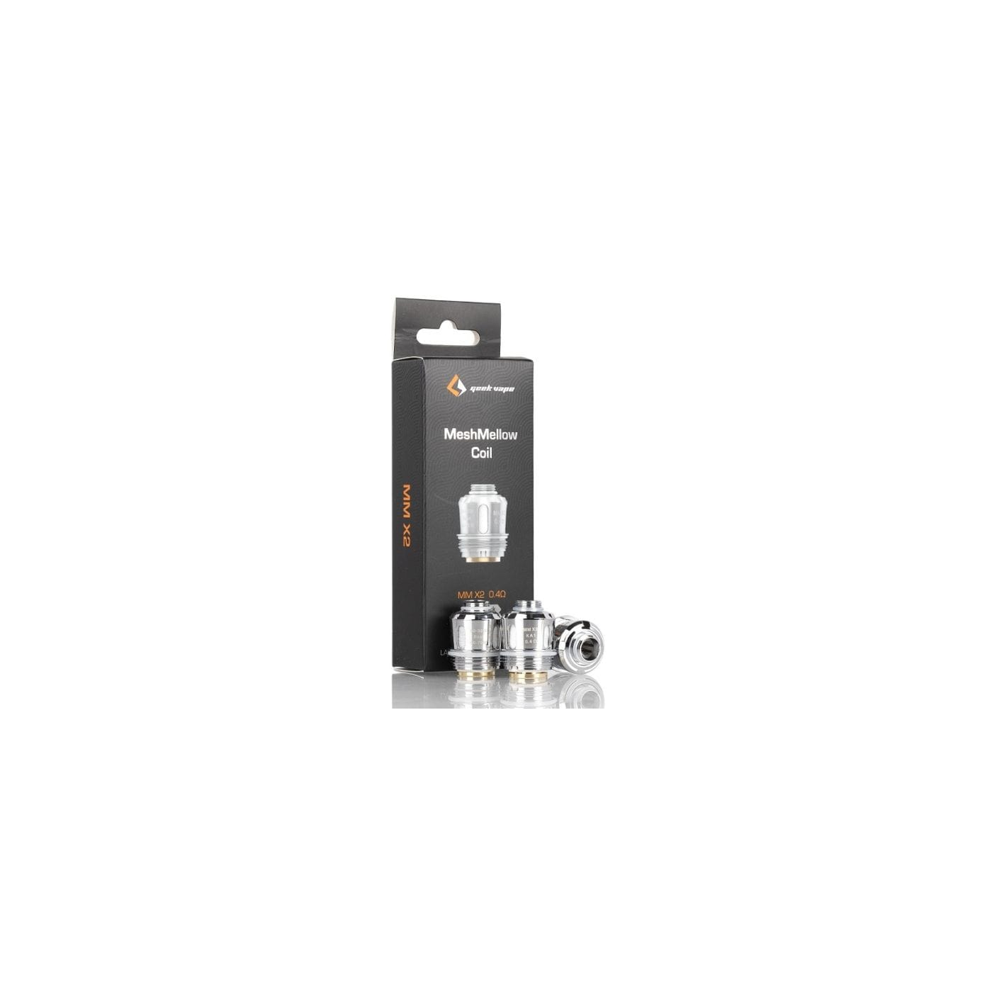 GeekVape Aegis Mesh Mellow X2 Replacement Coil - 3 Pack