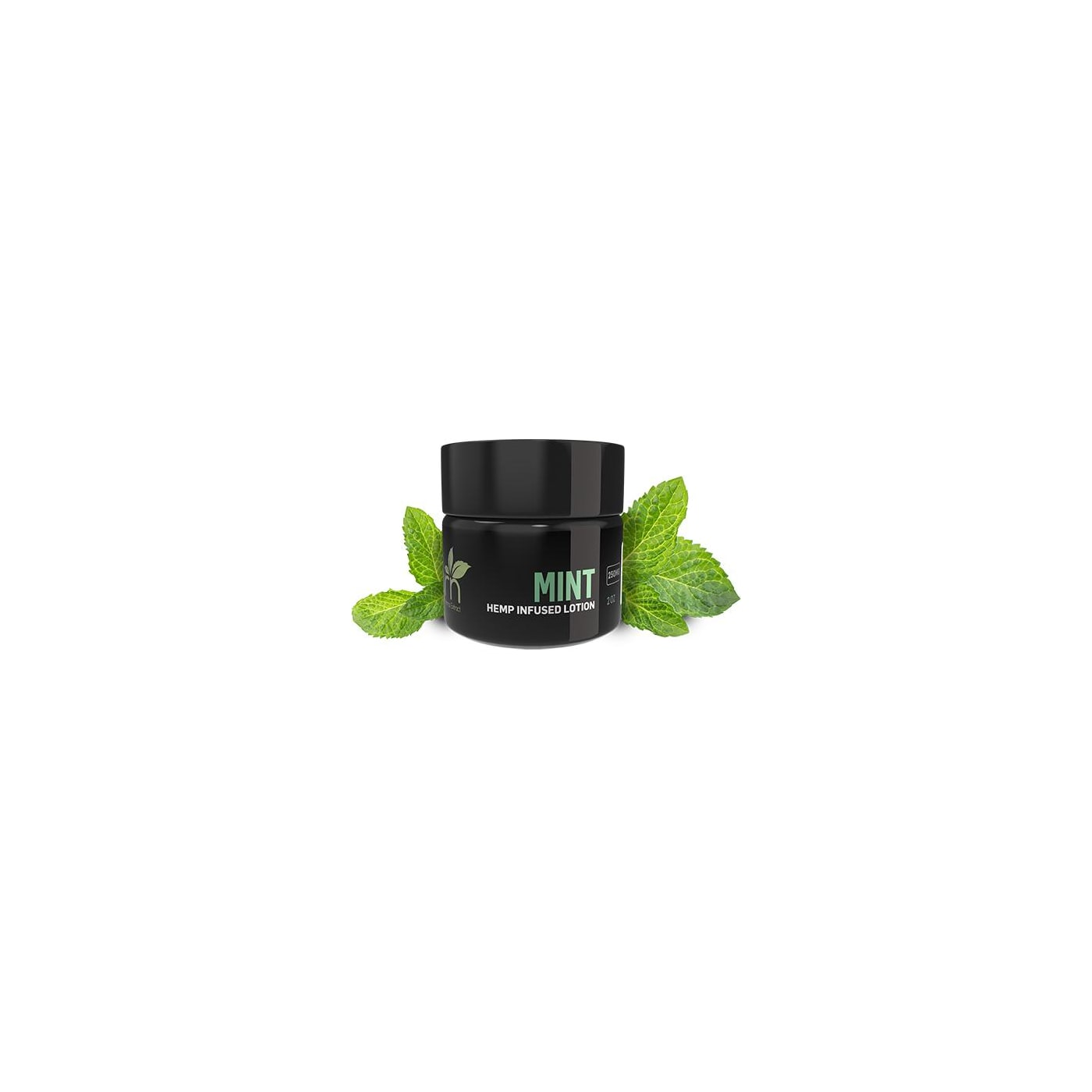 GRN Mint Topical Lotion