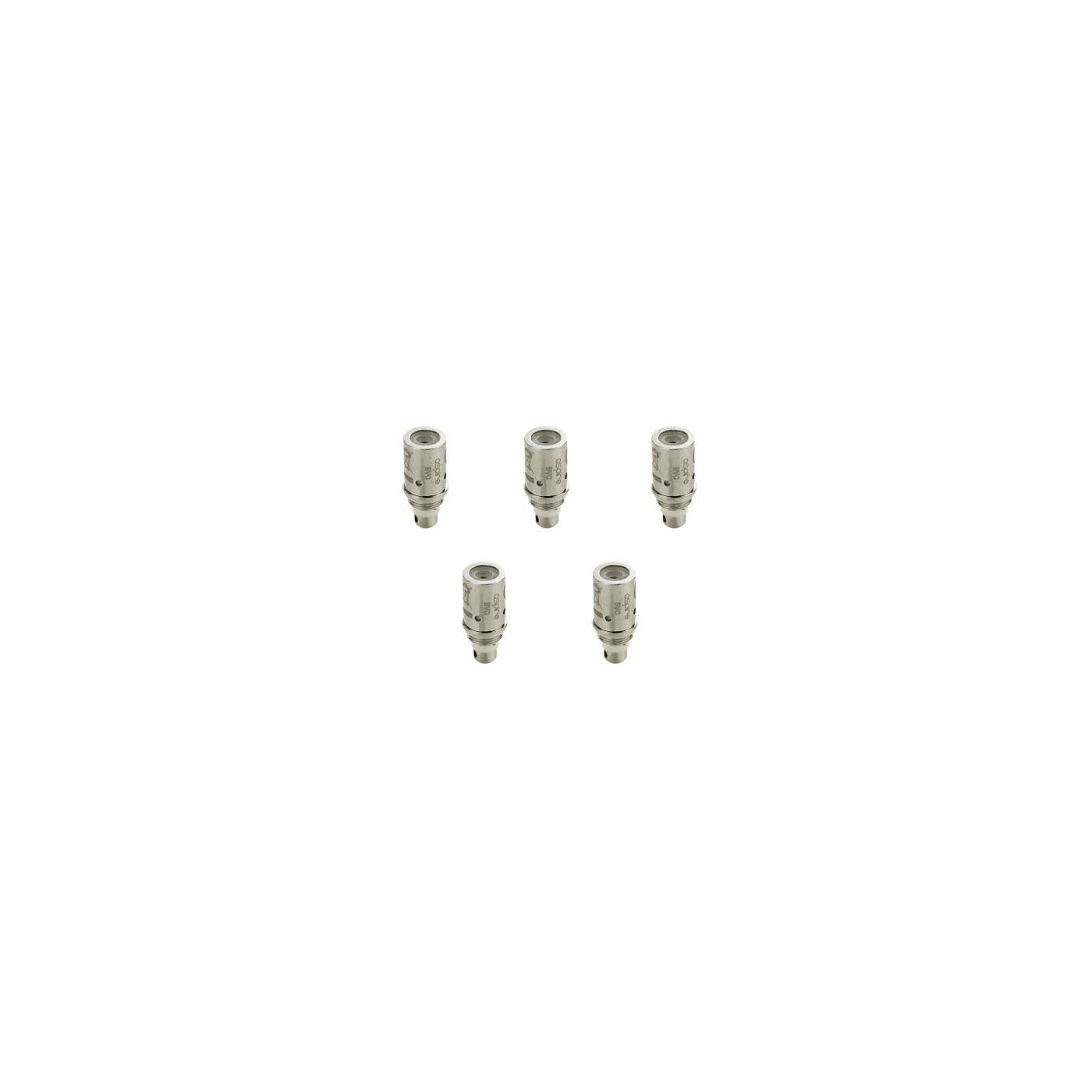 Aspire BVC Replacement Heads