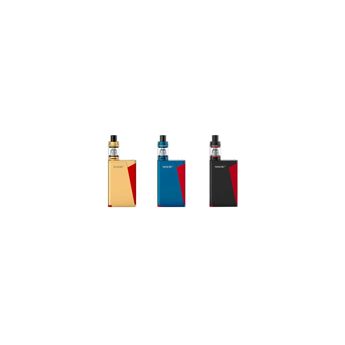 Smok H-Priv Pro 220W TC Box Mod Kit