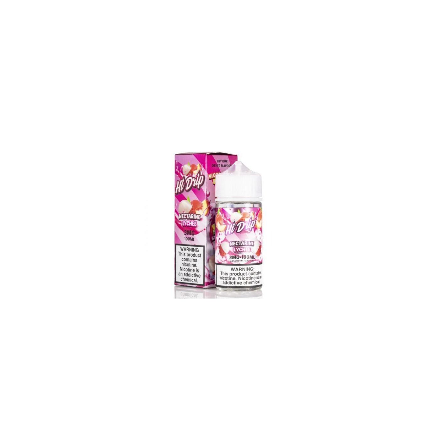 Hi-Drip Nectarine Lychee