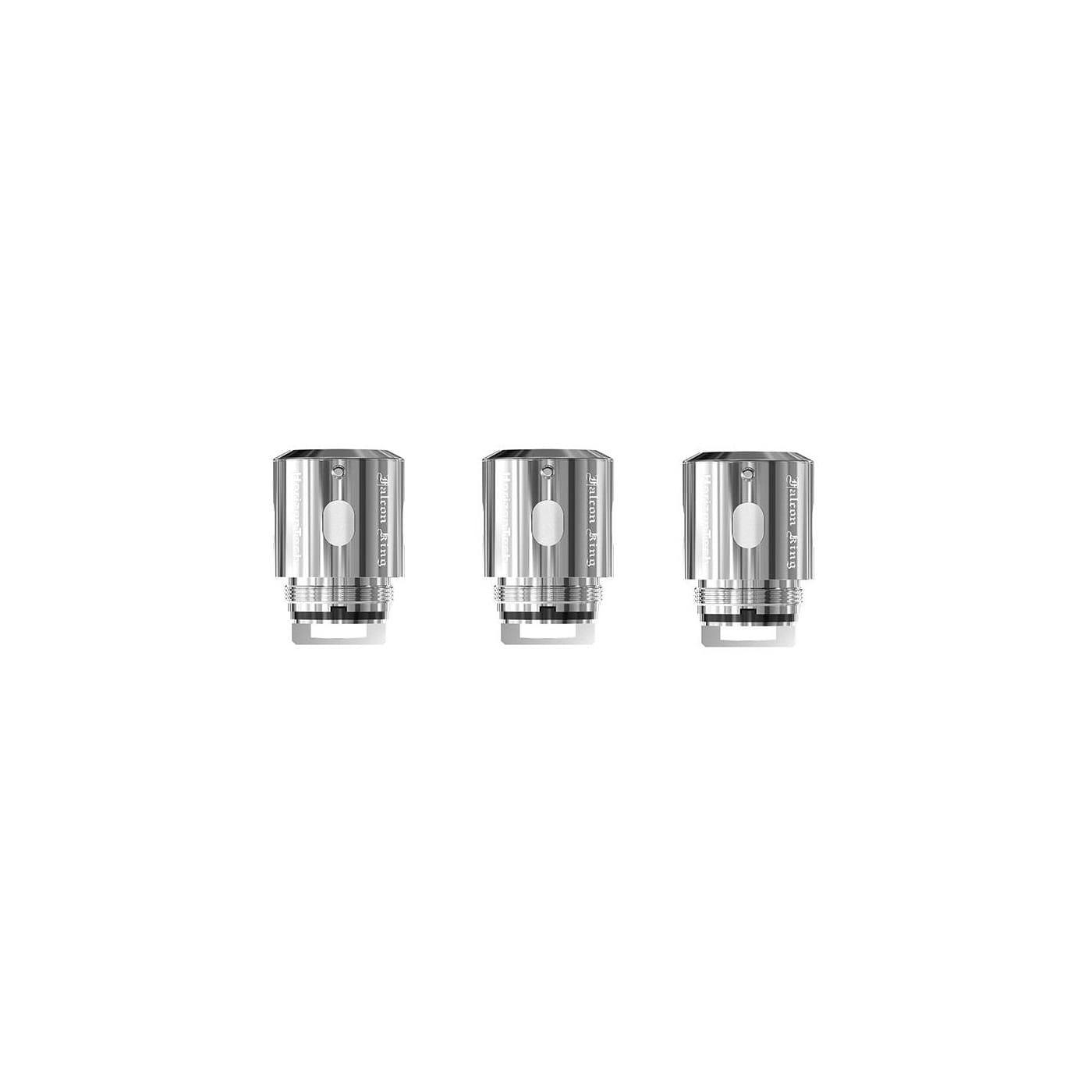 Horizon M-Dual Mesh Replacement Coils - 3 Pack