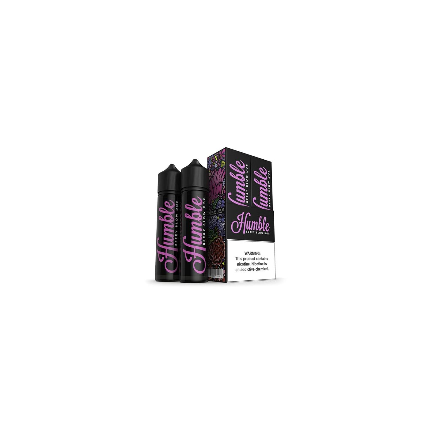 Humble Berry Blow Doe - 2 Pack