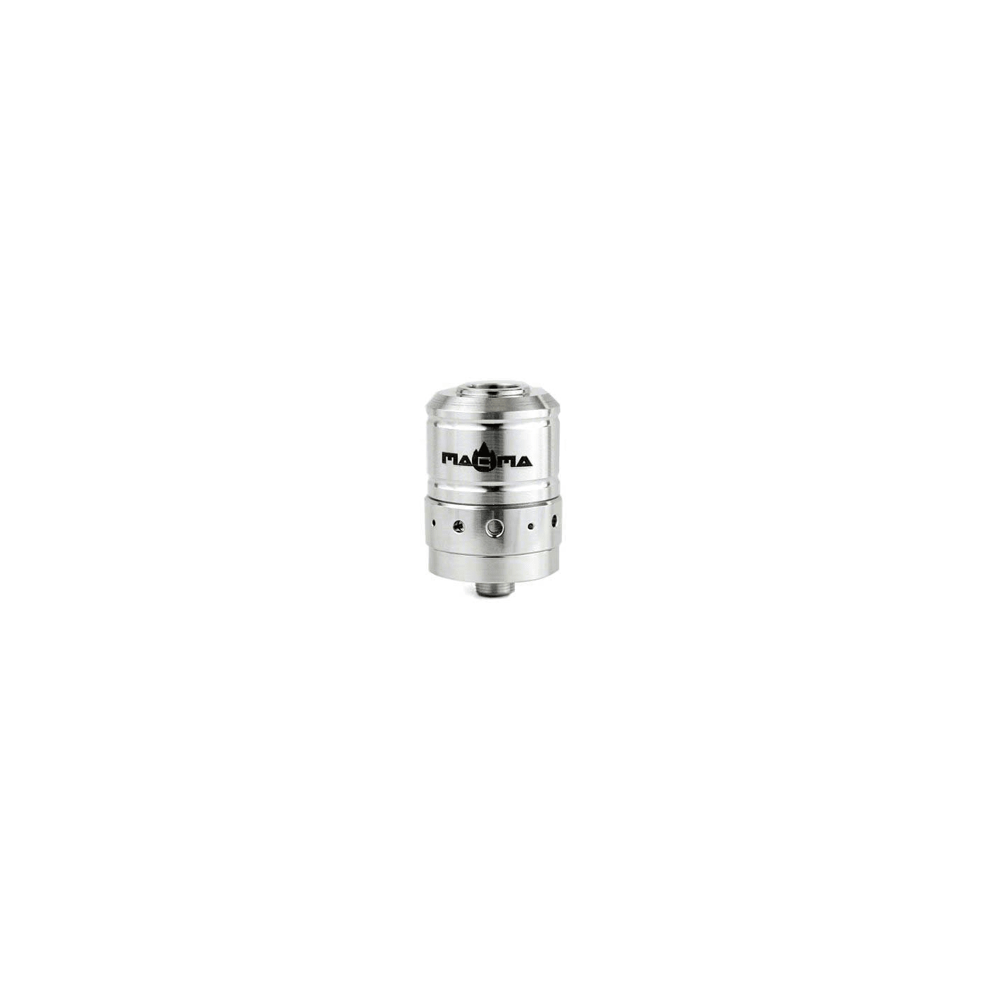 Magma Rebuildable Atomizer Clone - Stainless 2