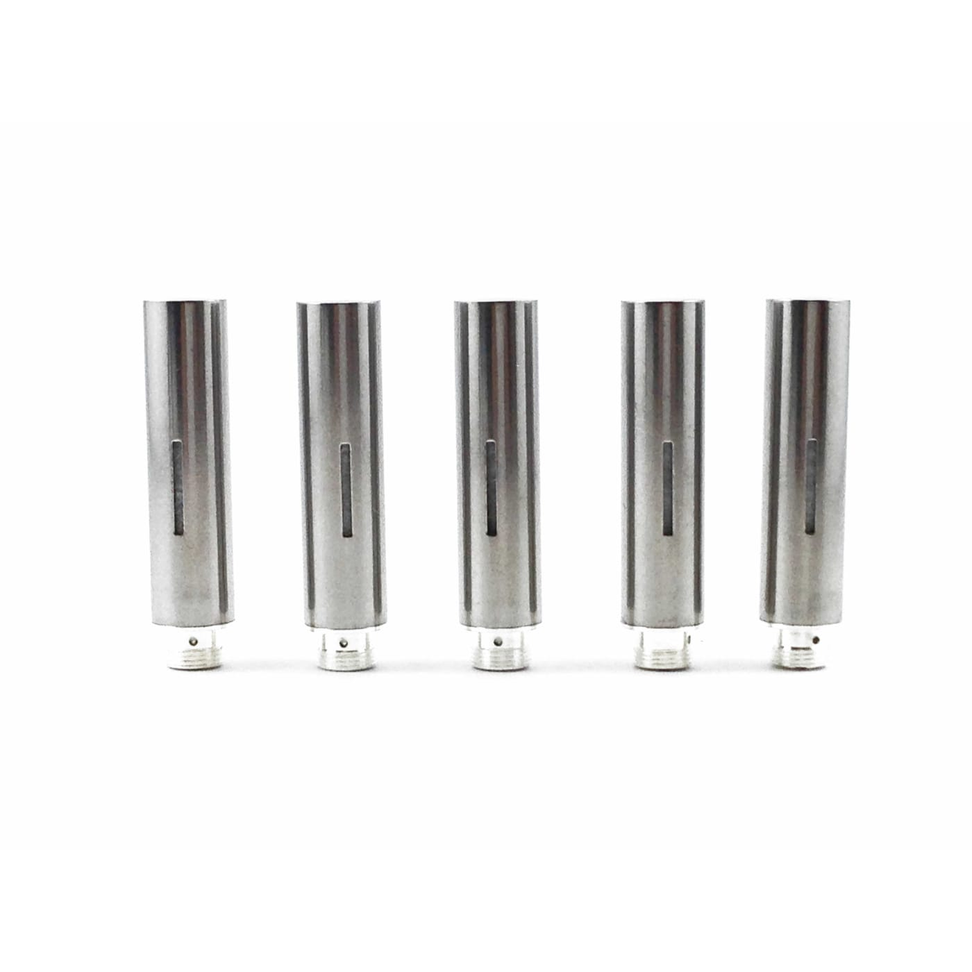 Boge 510 Slotted Cartomizer 5 Pack