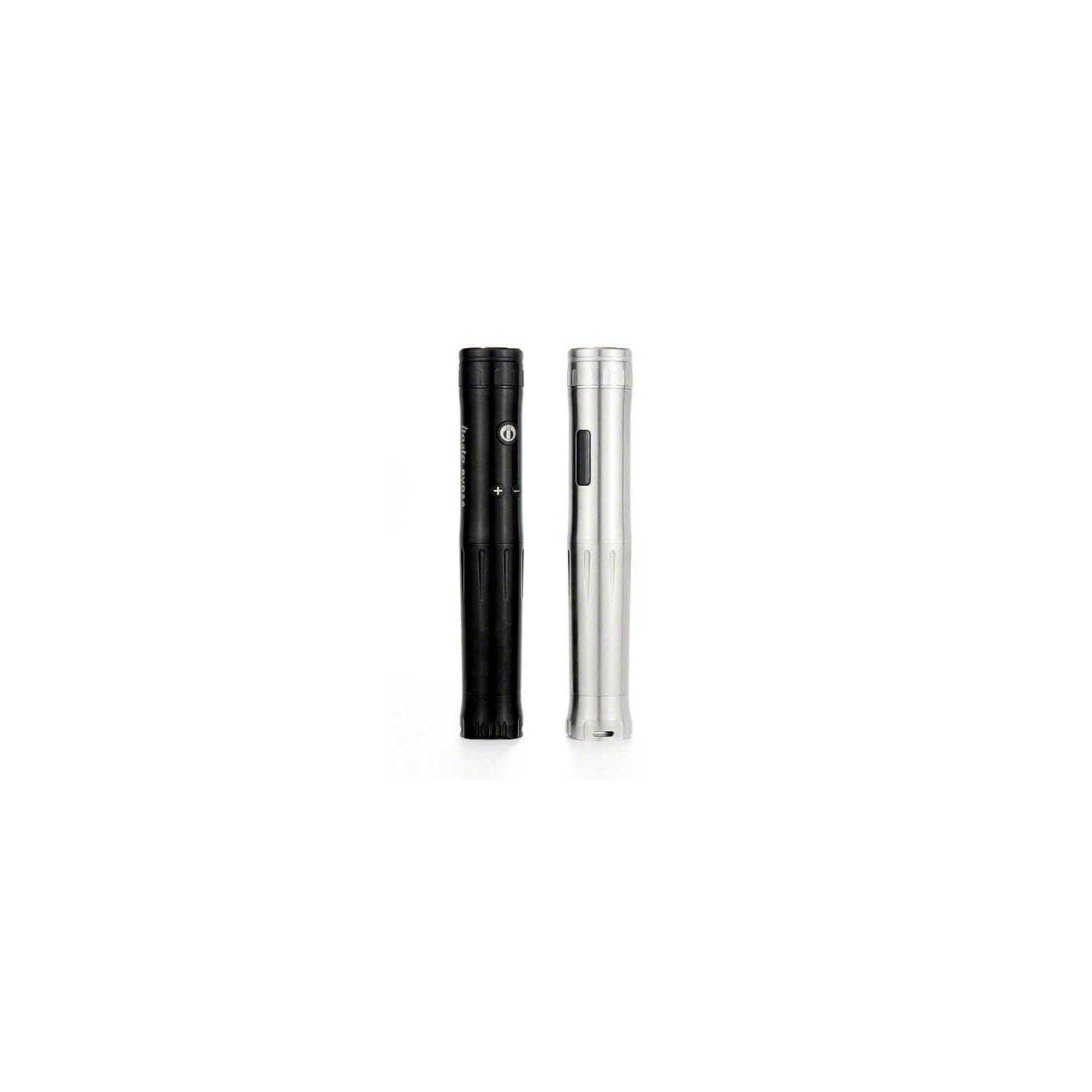 Innokin iTaste SVD 2.0 - Black and SS