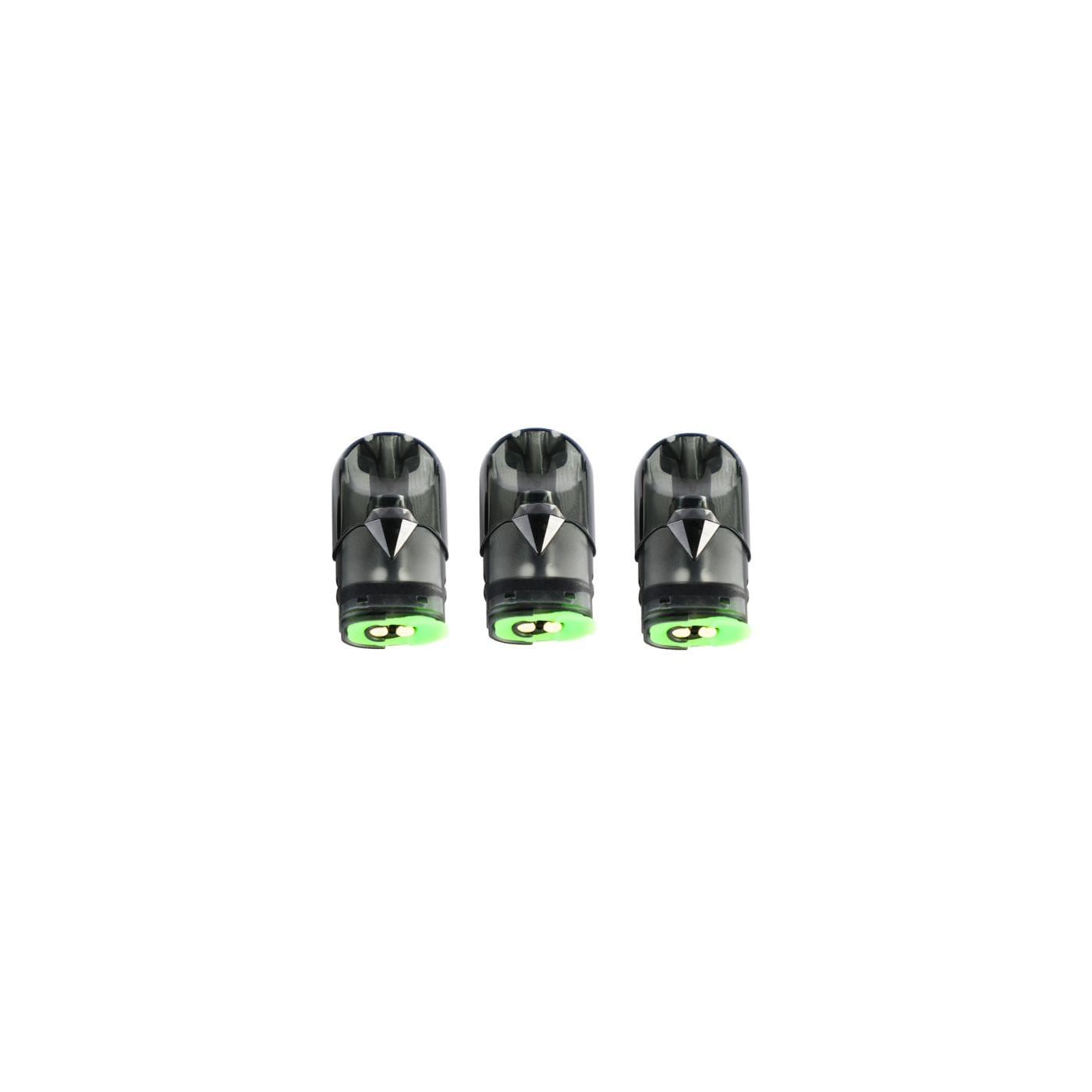 Innokin IO Ceramic Replacement Pods - 3 Pack
