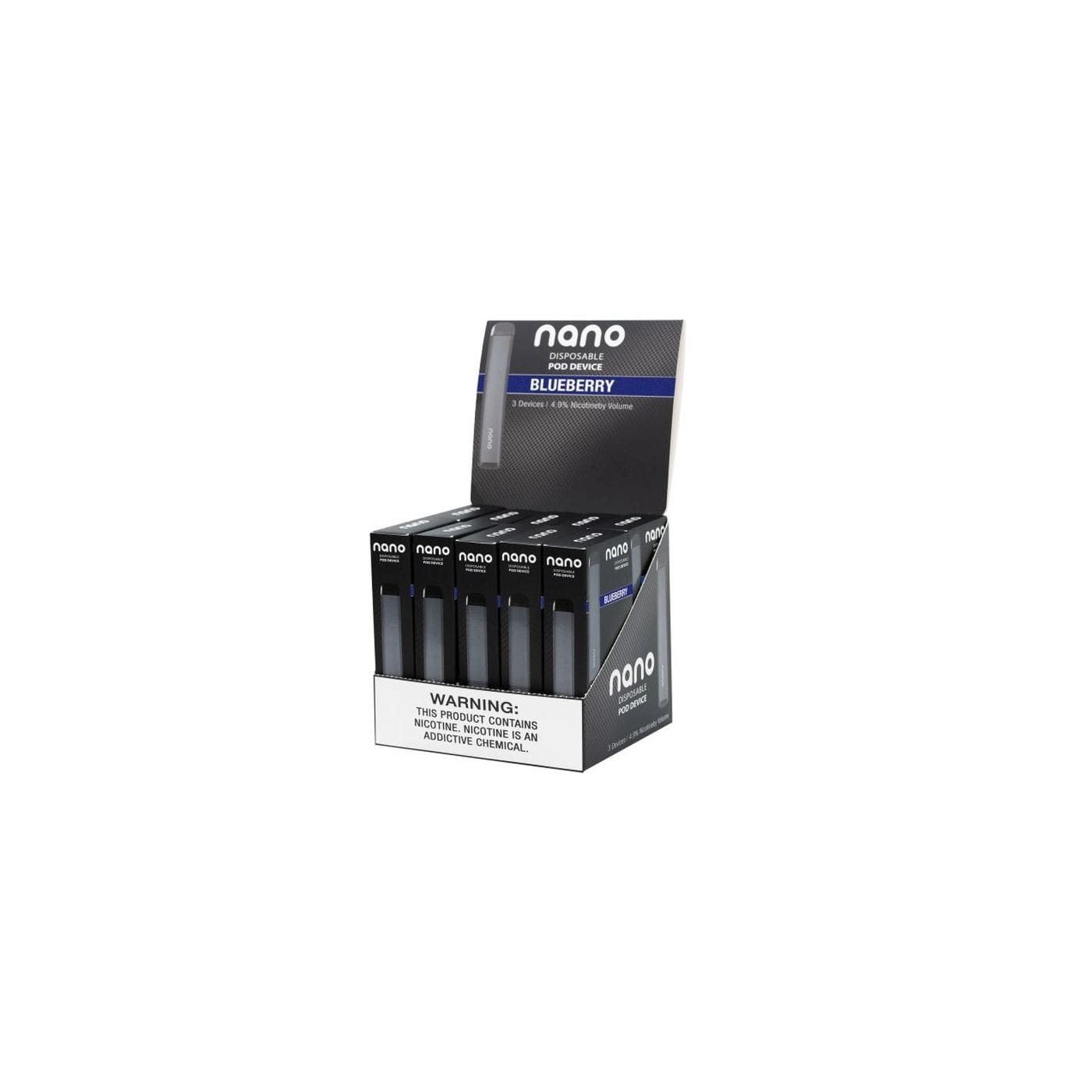 IPHA Nano Disposable - 30 pack