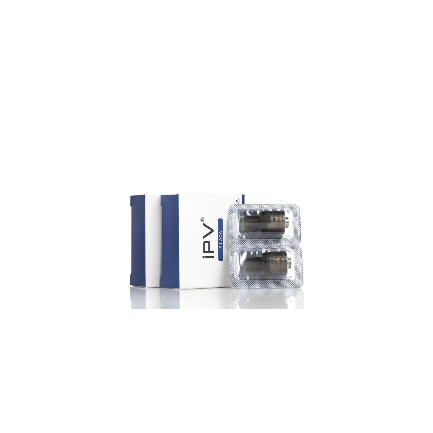 iPV V3 Mini Replacement Atomizer - 2 Pack