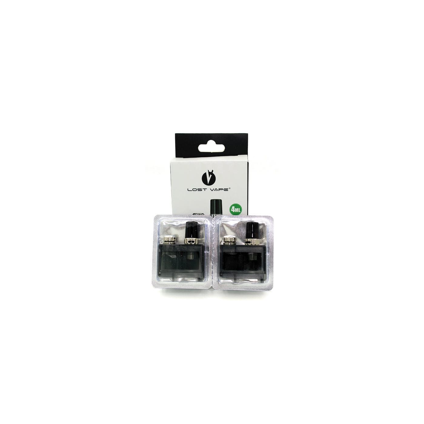 Lost Vape Ultra Replacement Pod - 2 Pack