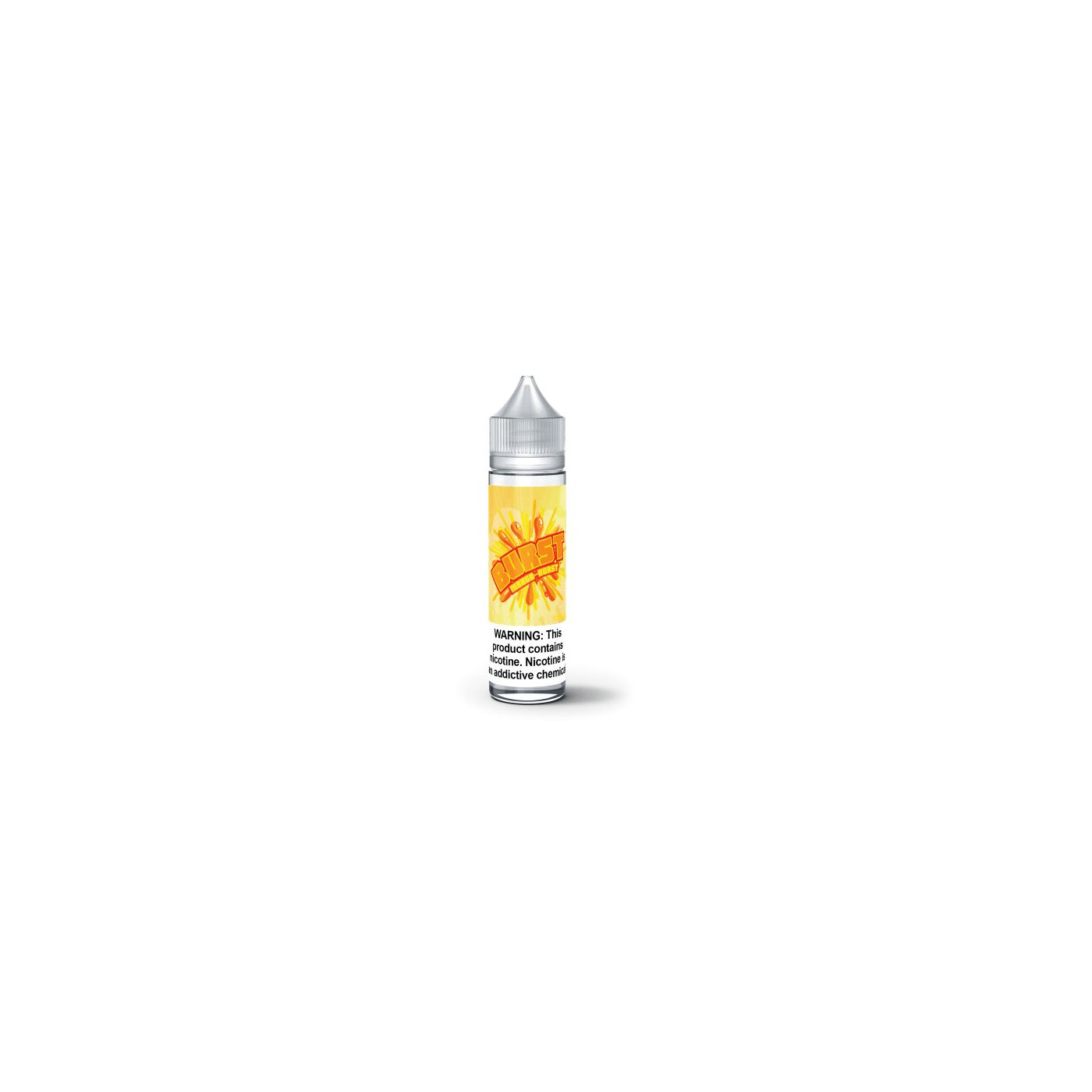 Mango-Burst E-liquid by Burst 60ml