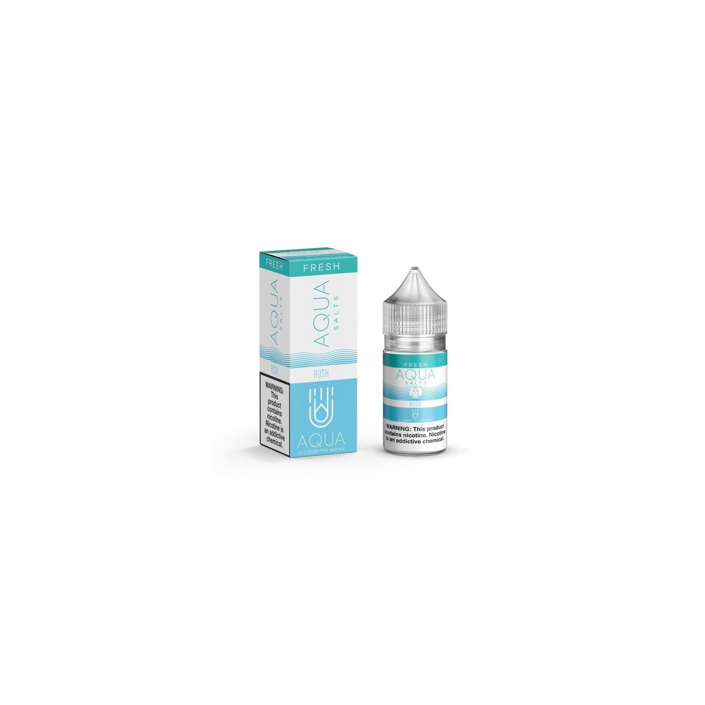 Aqua Salts Fresh Rush