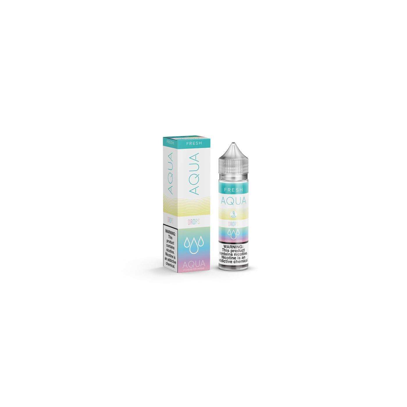 Aqua Fresh Drops