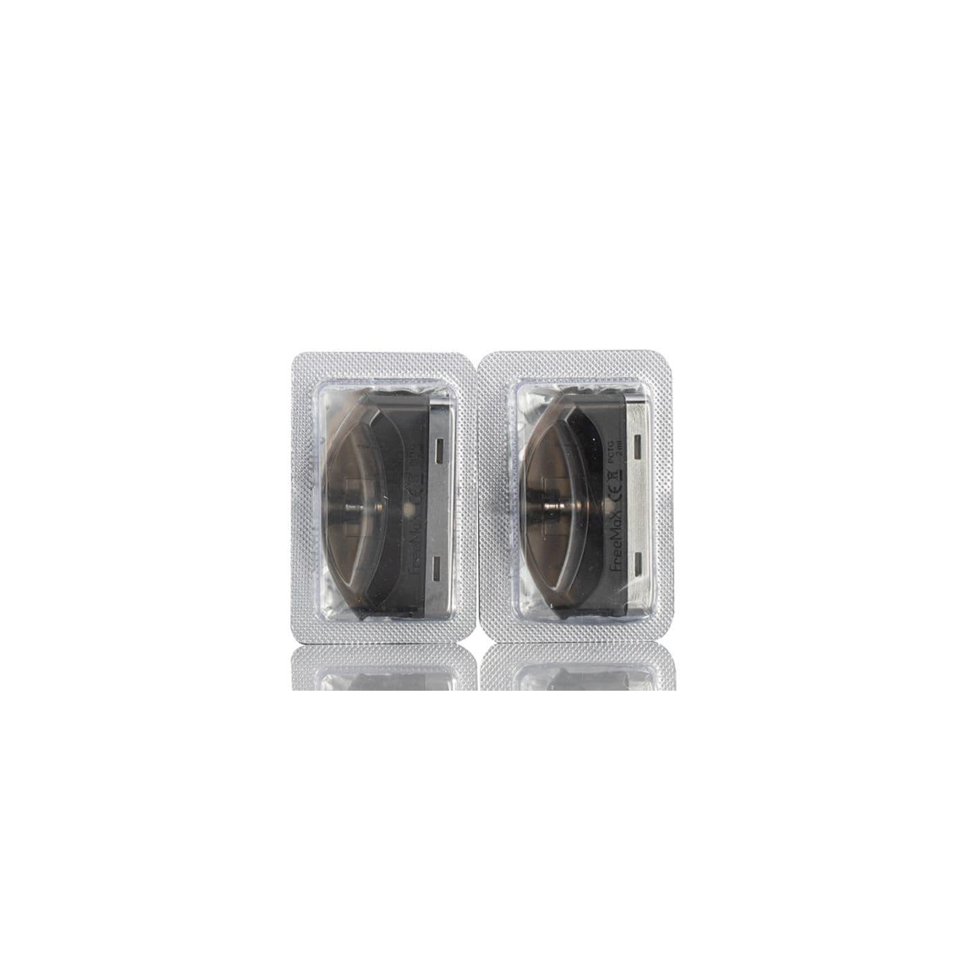 Freemax Maxpod Circle Replacement Pod - 2 Pack