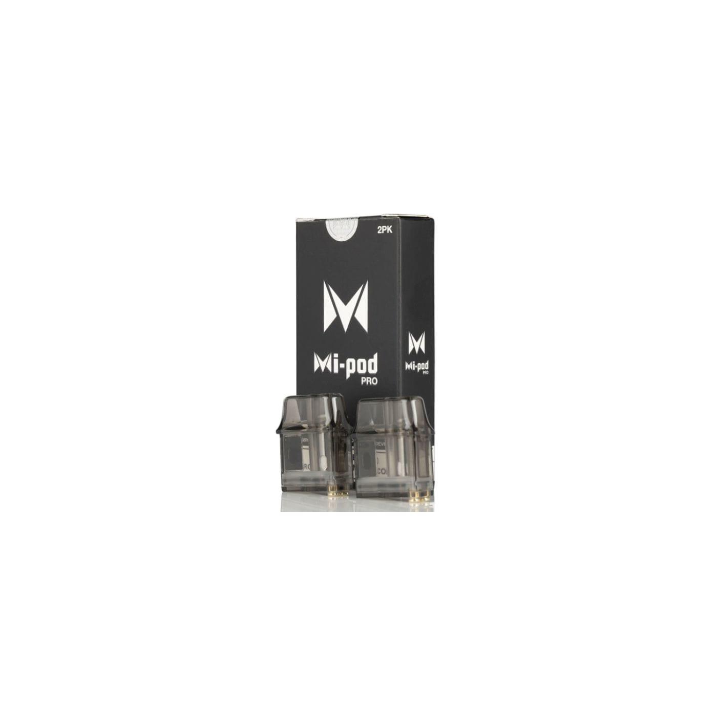 Mi-Pod Pro Replacement Pod - 2 Pack
