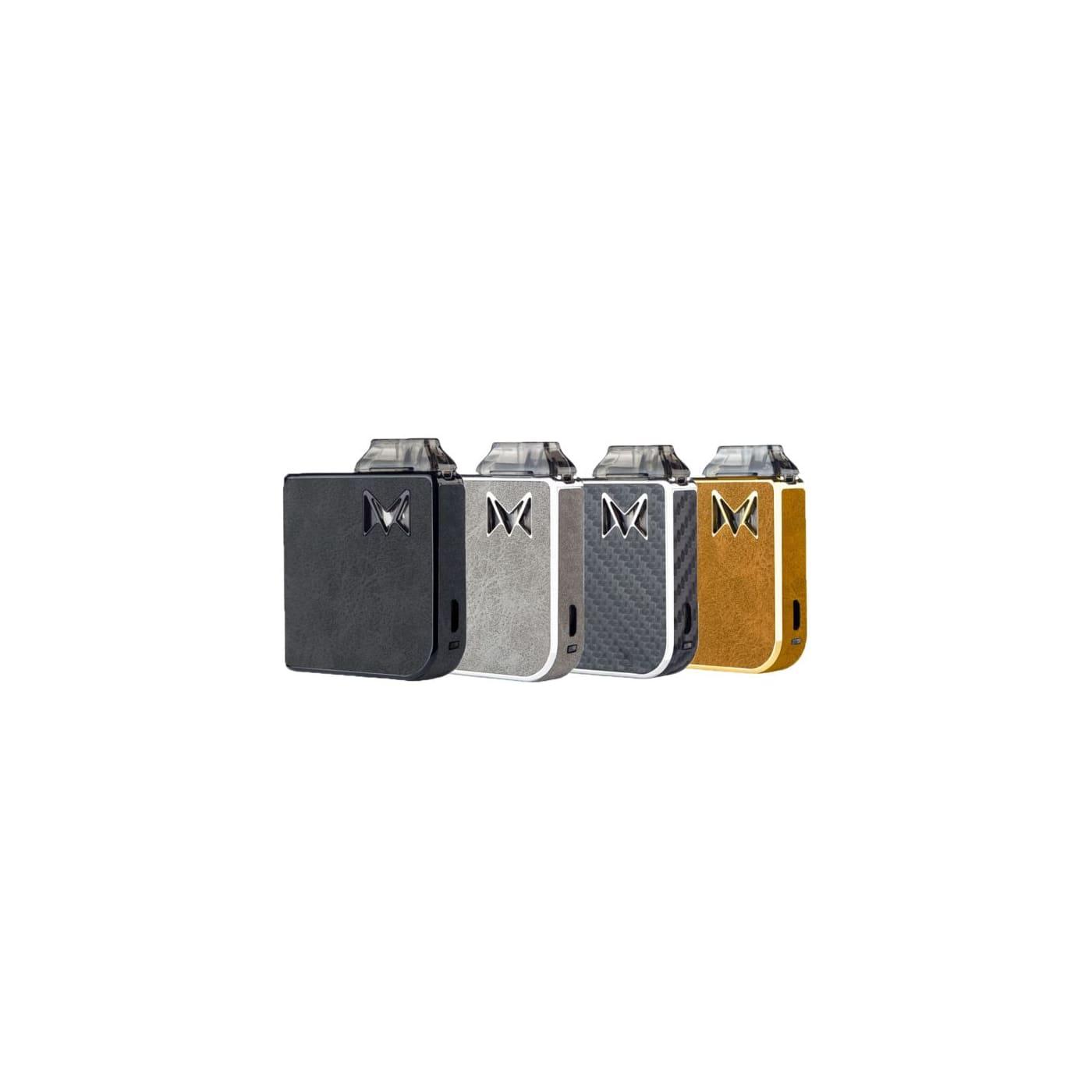 Smoking Vapor Mi-Pod Suede Kit