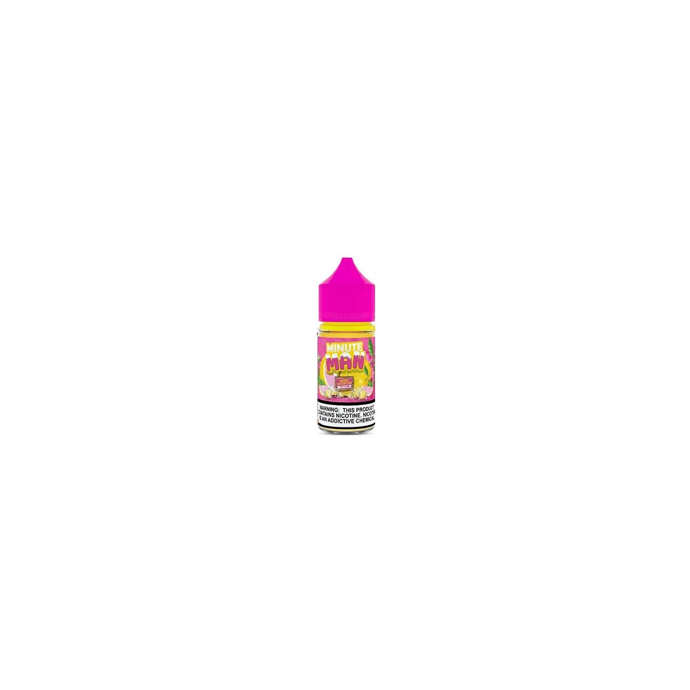 Minute Man Pink Lemonade
