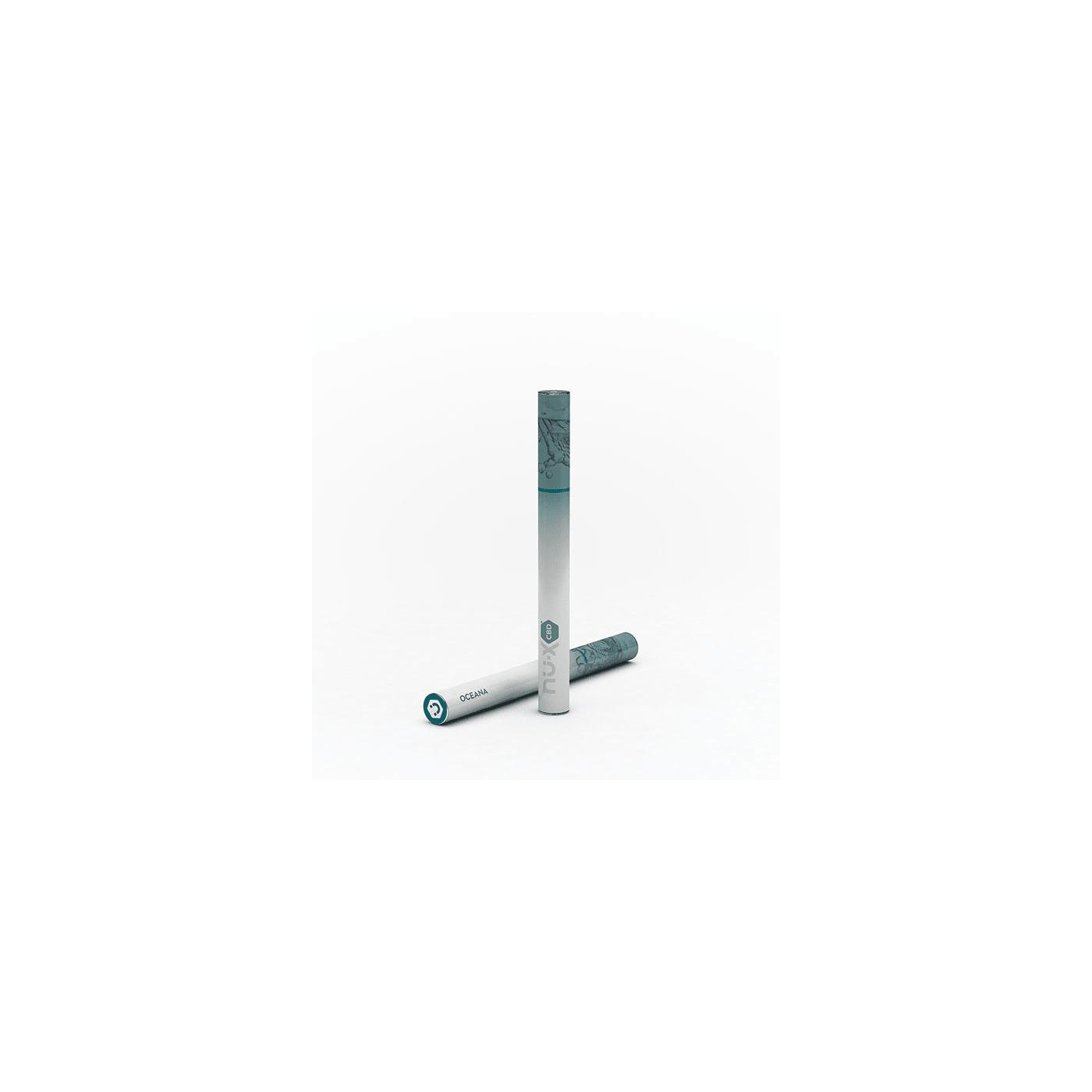 Nu-X CBD Disposable Oceana
