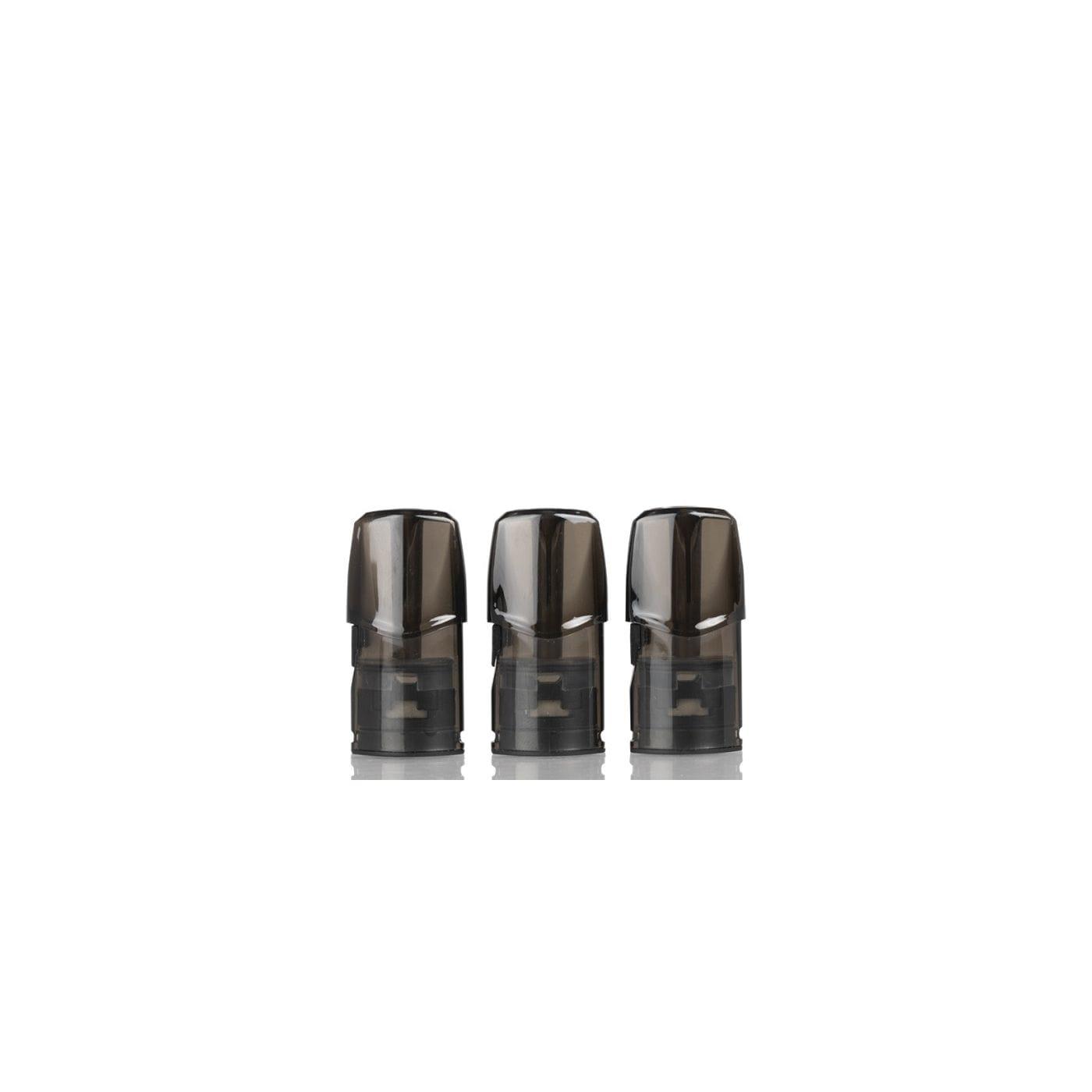Oukitel Lark Mesh Replacement Pod - 3 Pack