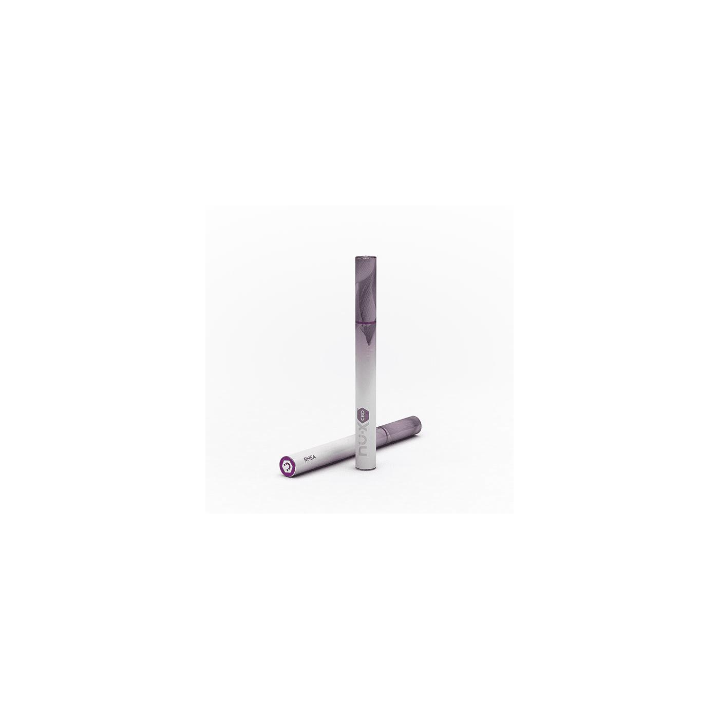 Nu-X CBD Disposable Rhea