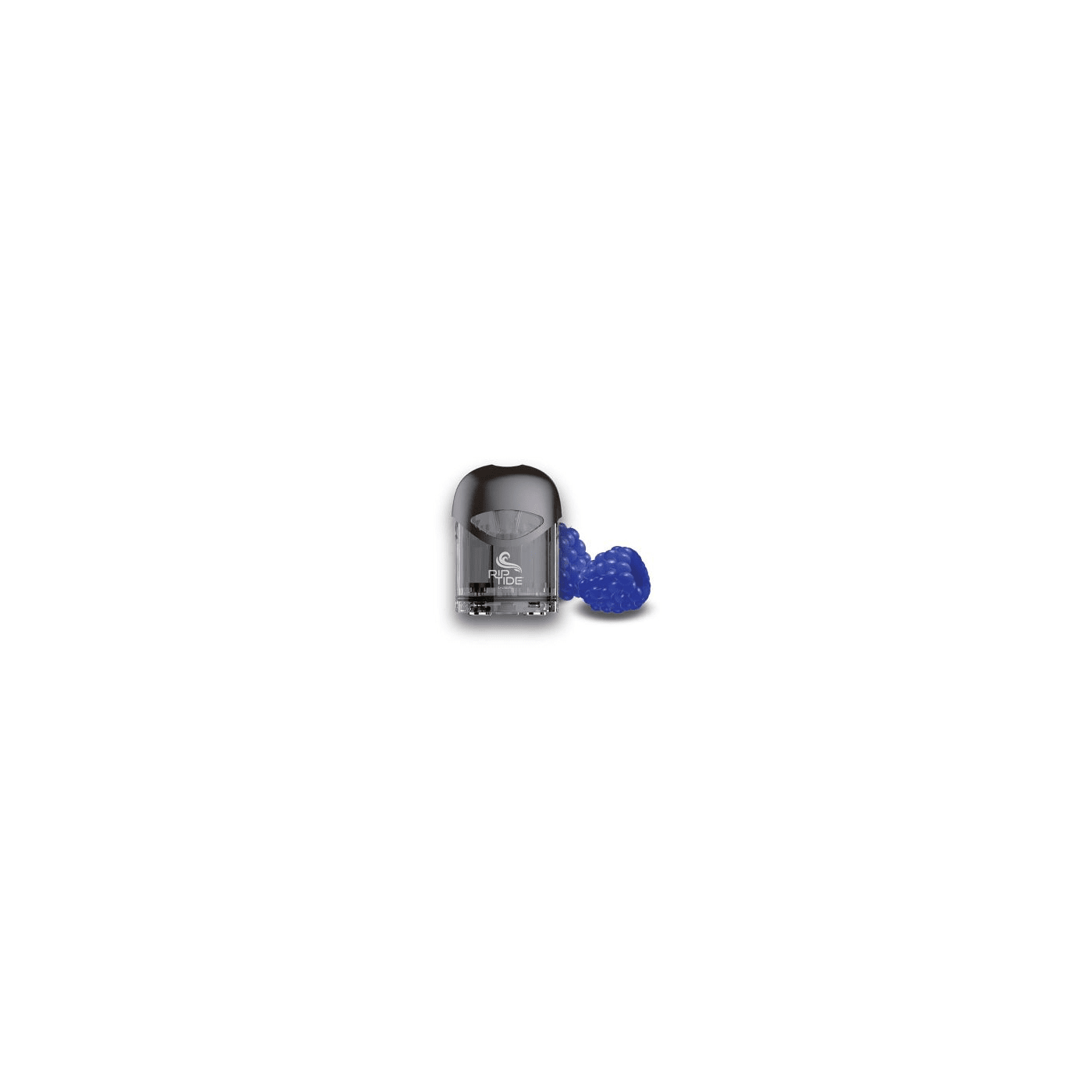 RipTide Disposable POD Blue Rasberry