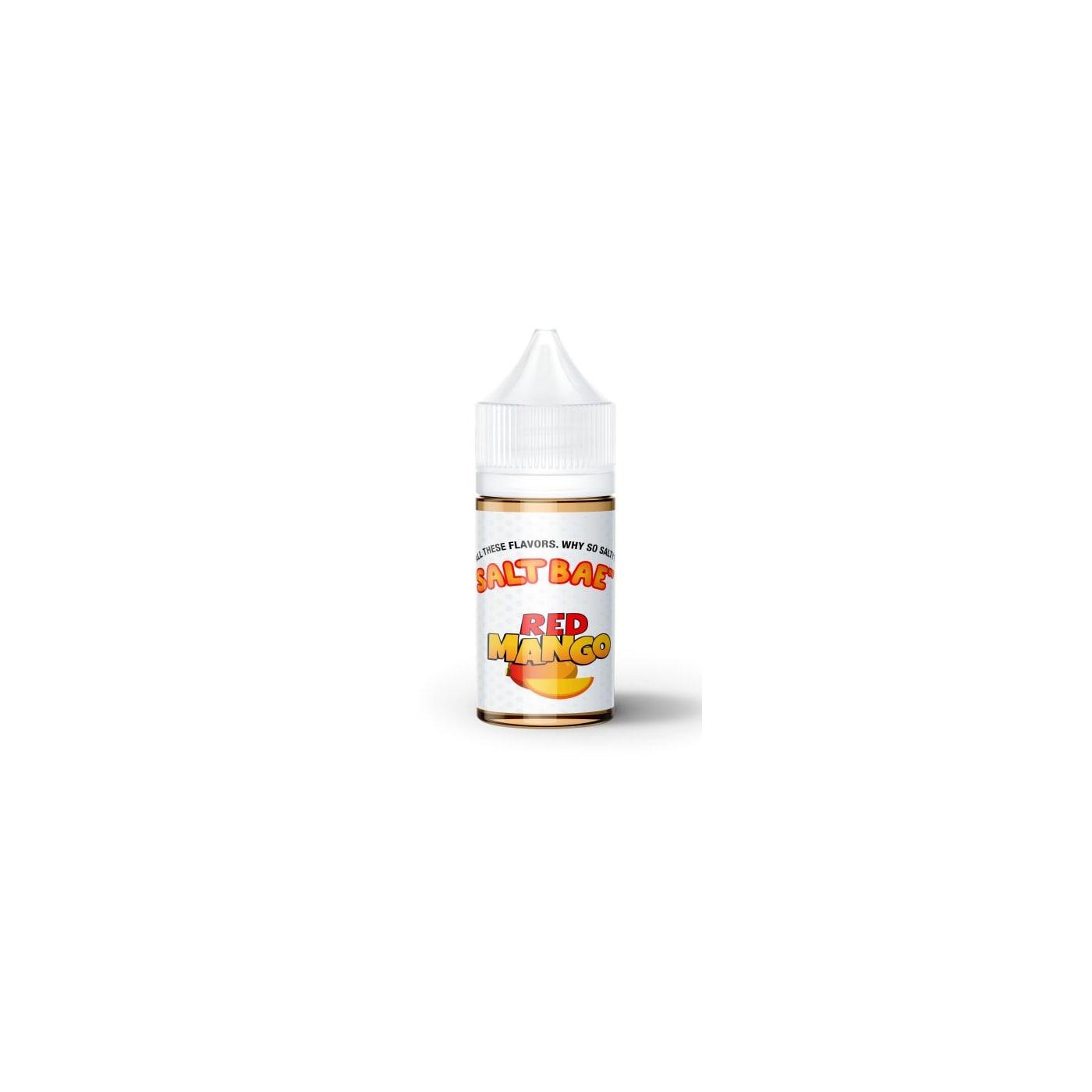 Salt Bae Salts Red Mango