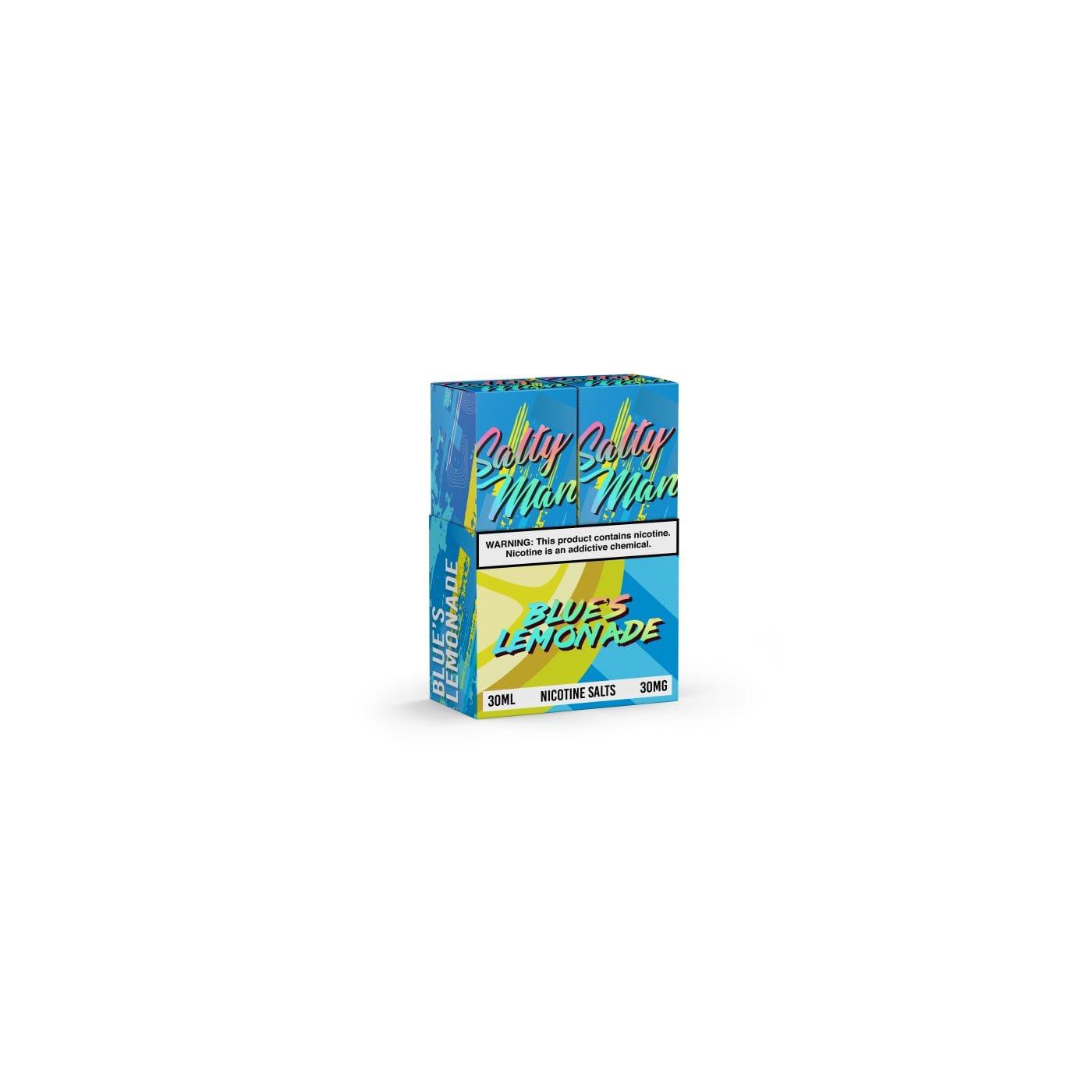 Salty Man Blues Lemonade - 2 Pack