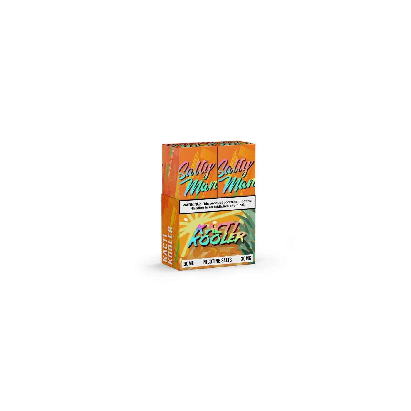 Salty Man Kacti Cooler - 2 Pack